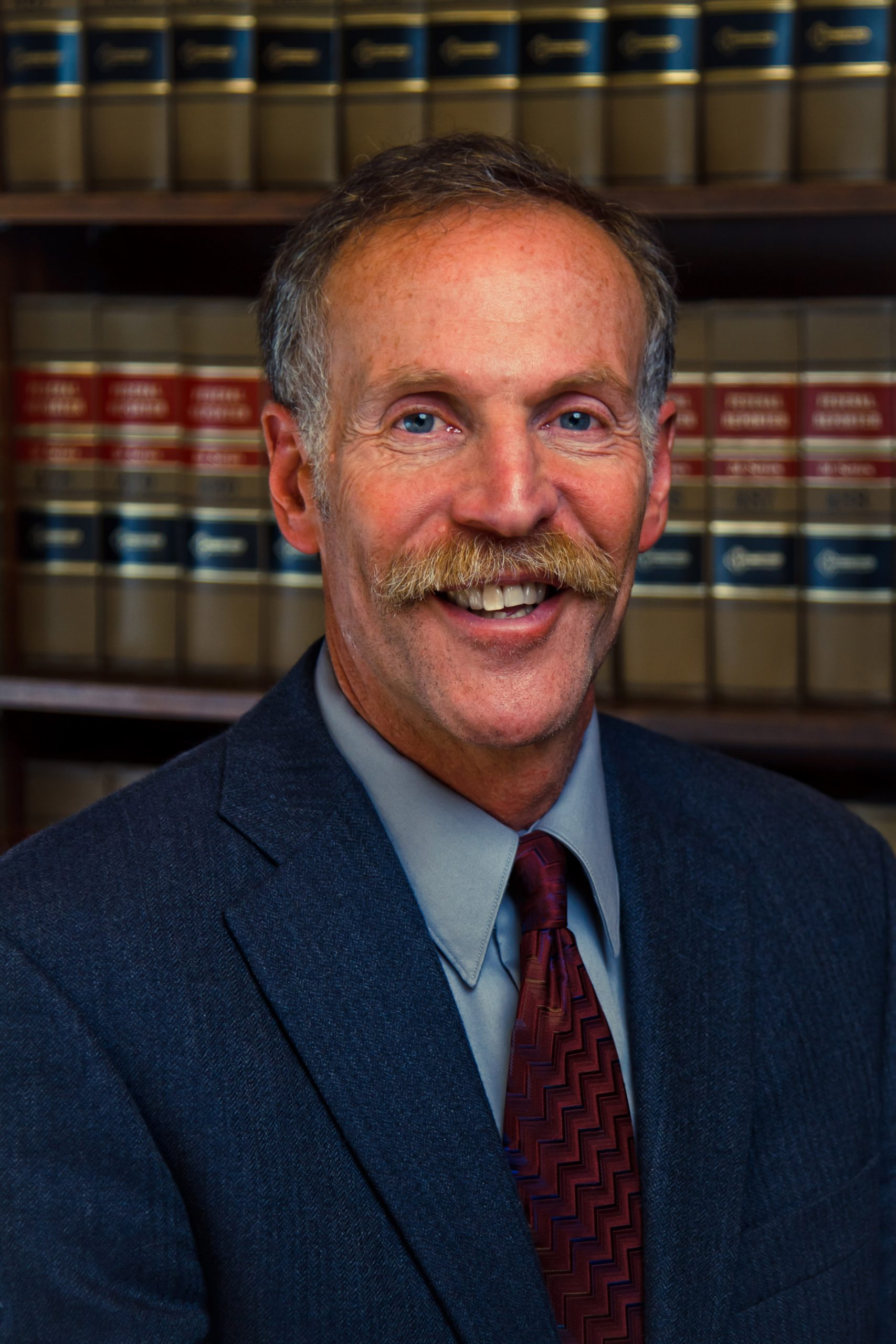 Robert W. Adler, dean for the S.J. Quinney College of Law.