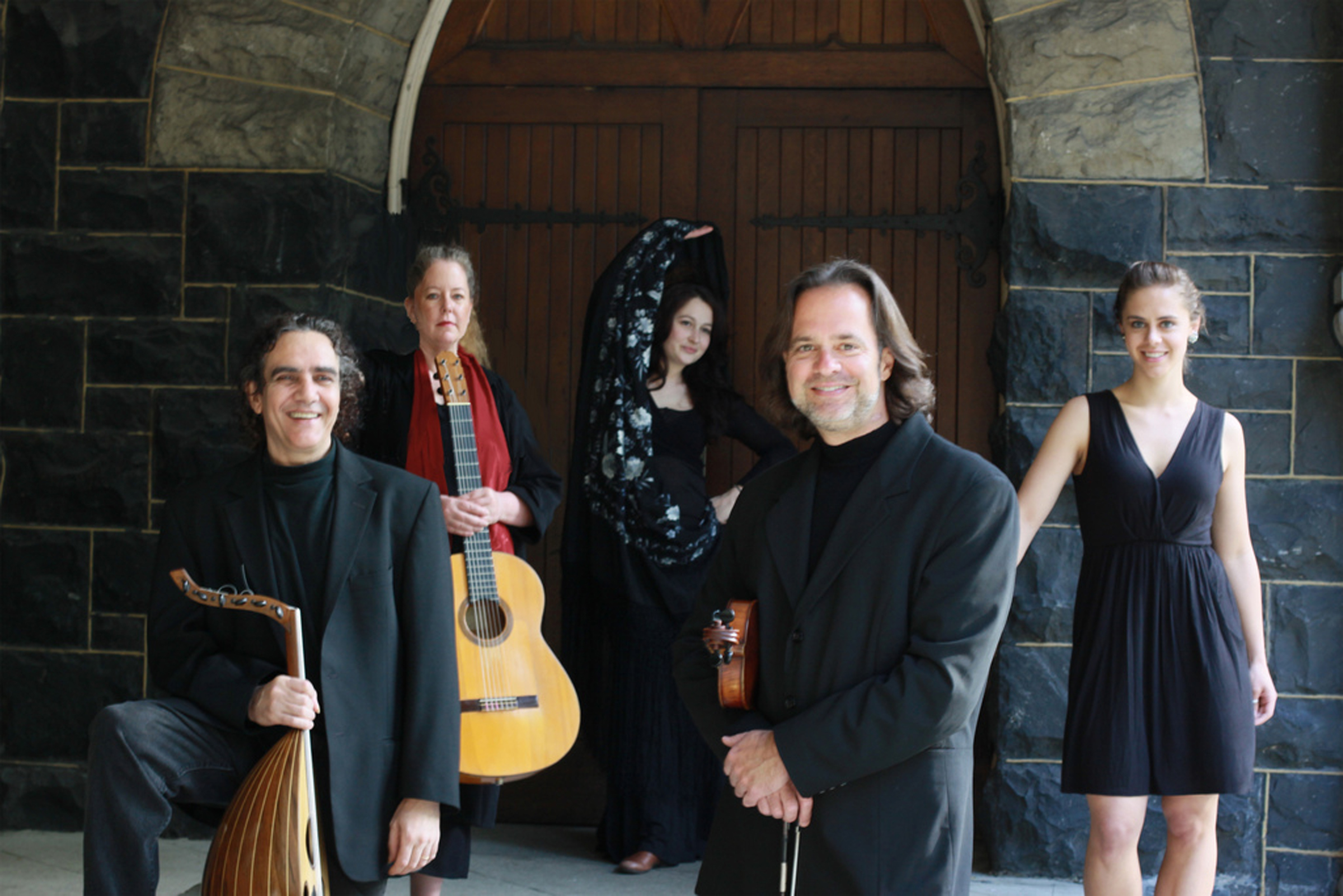 Al Andalus Ensemble