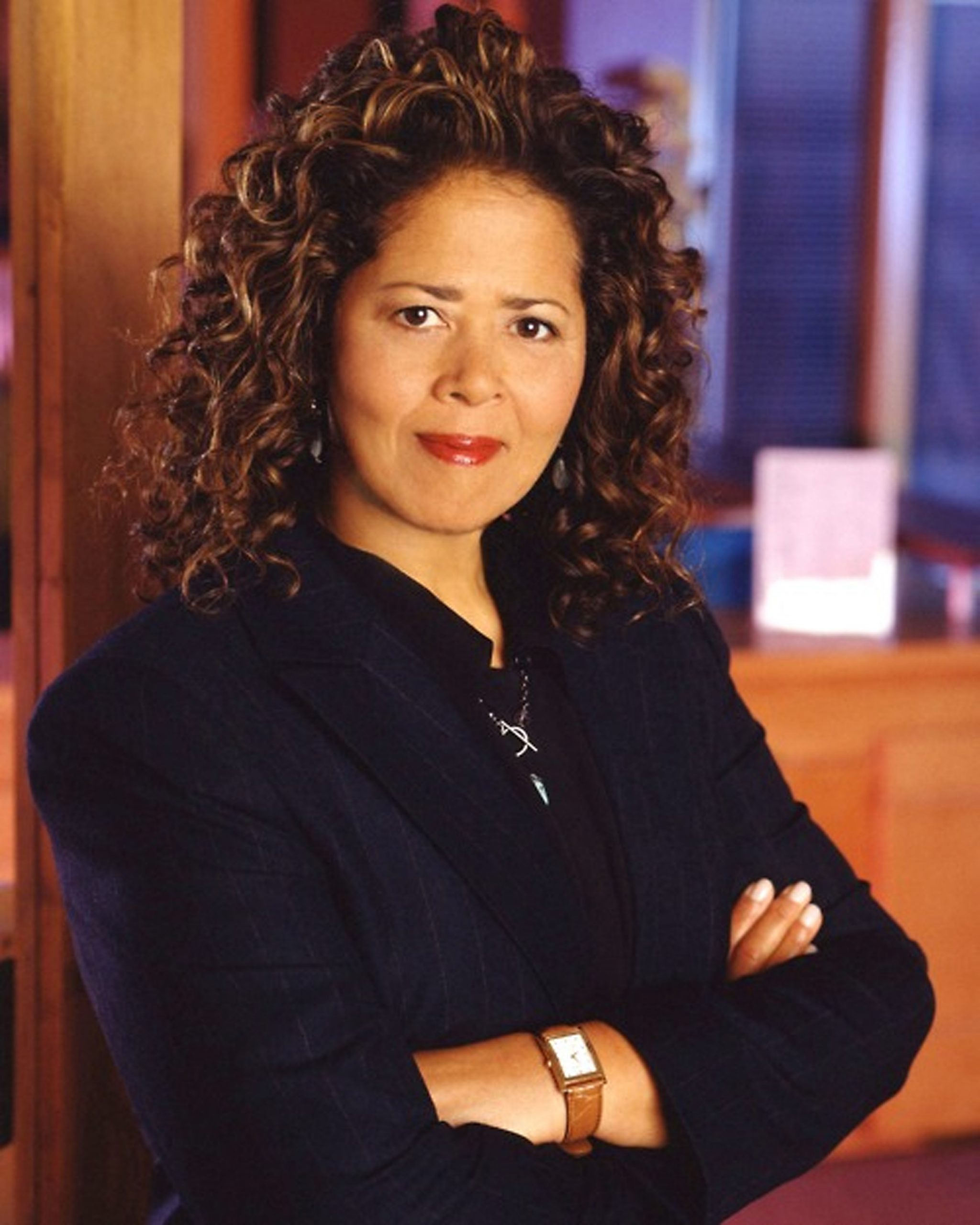 Anna Deavere Smith, actress and playwright, will give performance lecture on personal health care stories.