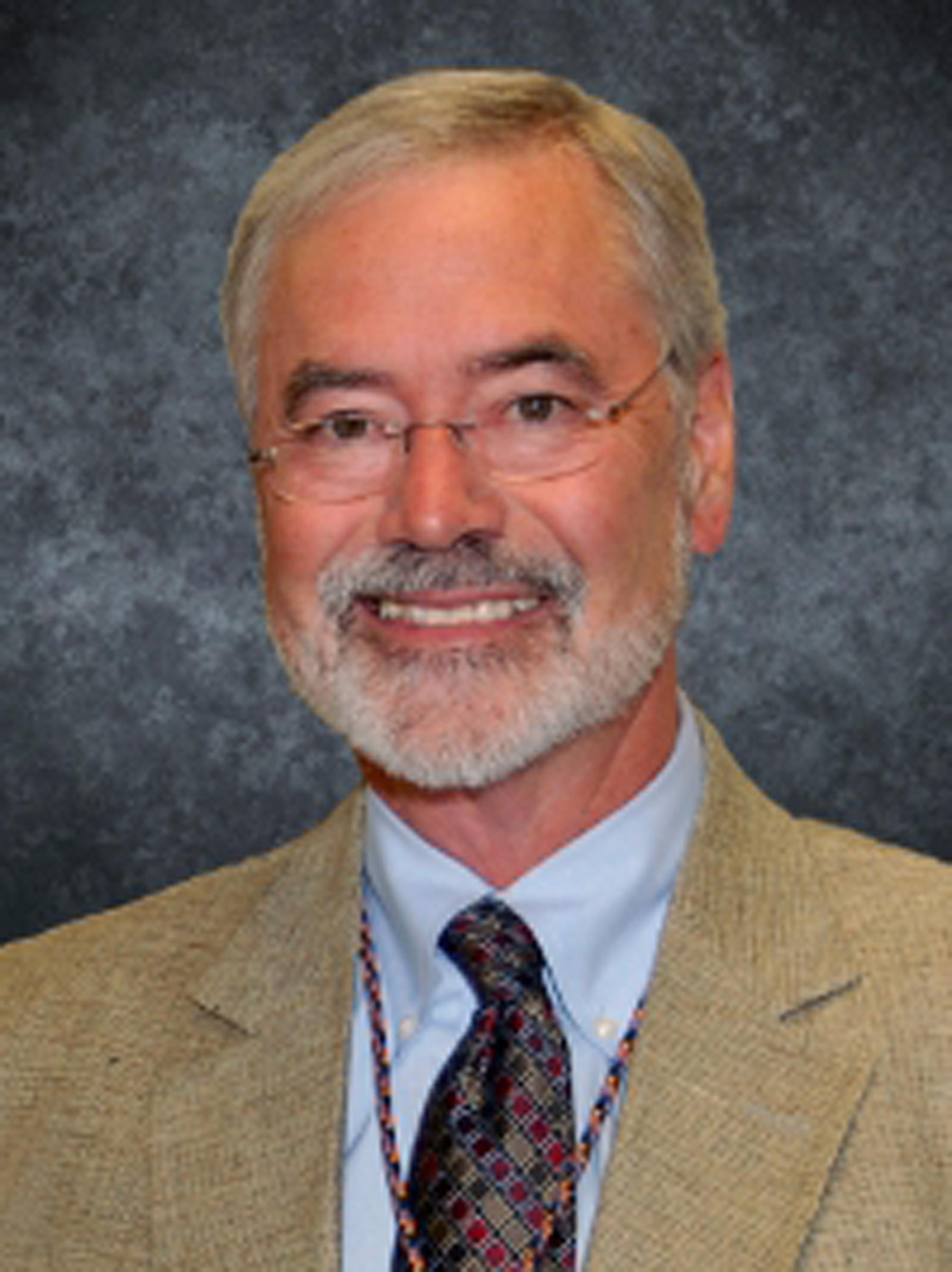 University of Utah Interim President and 2012 Honorary Degree Recipient, Dr. A. Lorris Betz