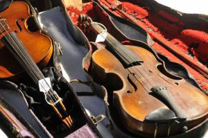 Bluegrass & BBQ at the Natural History Museum of Utah on Wed. Aug. 13 at 6 p.m.