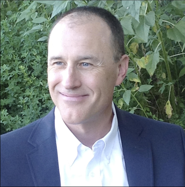Bryan Taylor, professor of communication at the University of Colorado, Boulder.