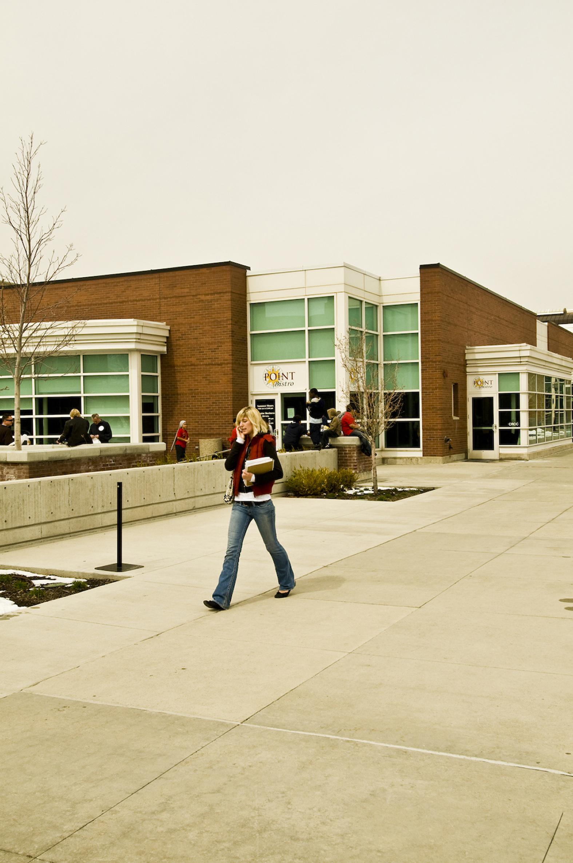 C. Rowland Christensen Center for business.