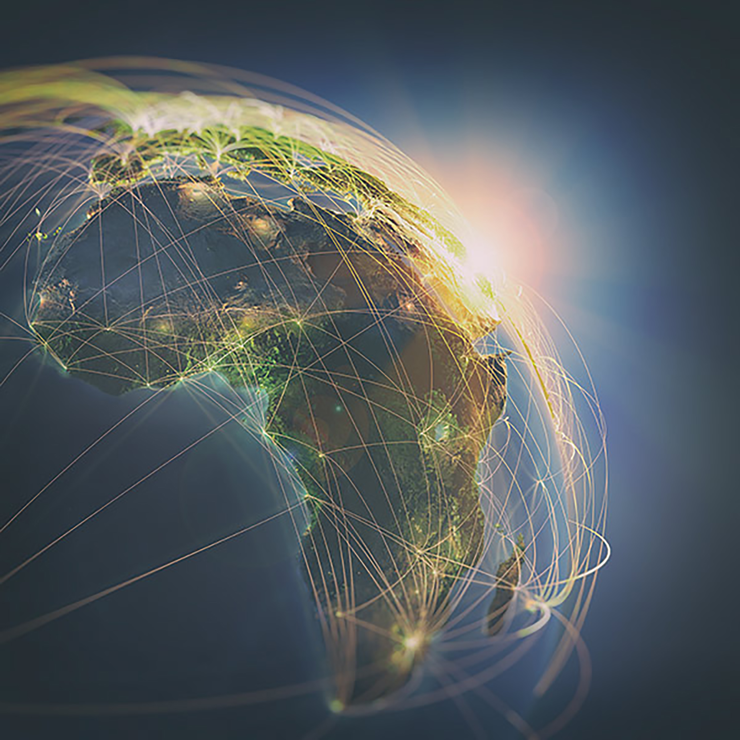 The Hinckley Institute of Politics will host a two-day summit exploring Africa's economic development and it's future.