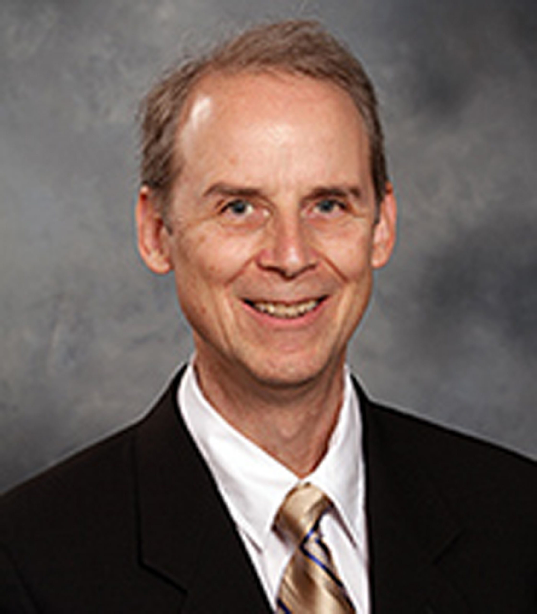 Carl W. Wittwer, M.D., Ph.D., professor of pathology and research scientist at ARUP Laboratories.