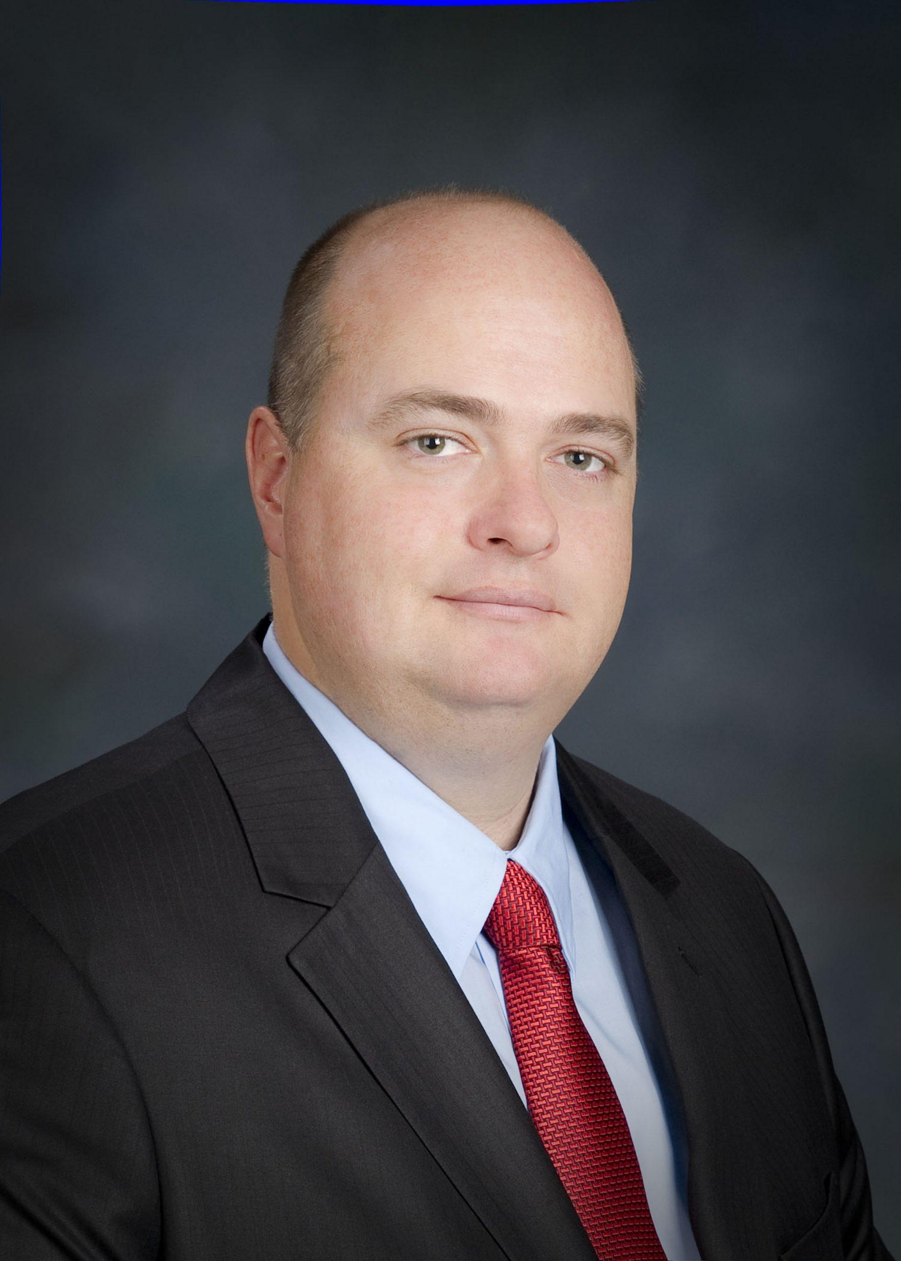 New Chief Business Officer, John Nixon.