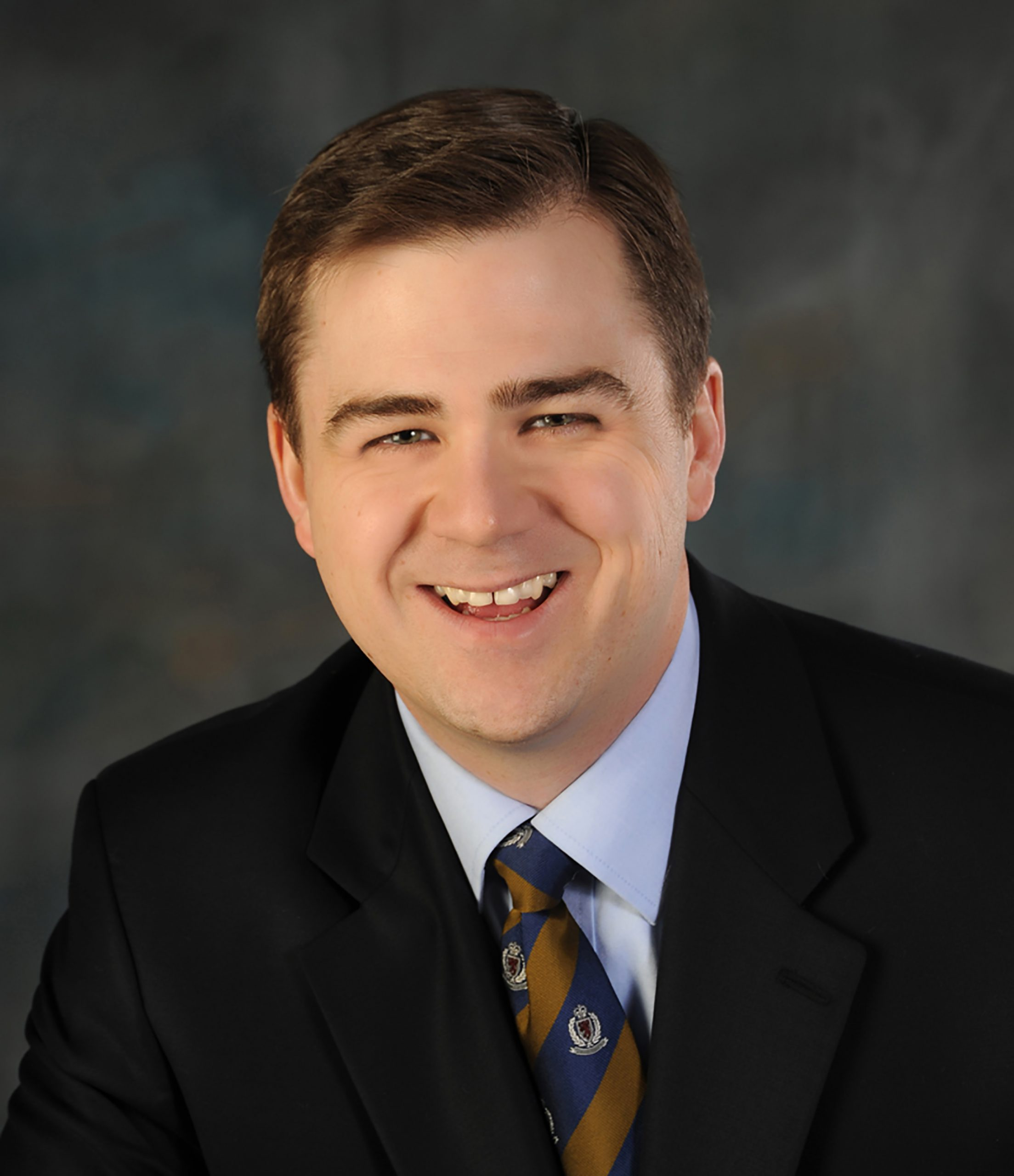 University of Notre Dame political science professor David Campbell will speak about Mormons' place in a changing religious landscape Thursday, Oct. 30, 7 p.m. In the Salt Lake City Main Library auditorium.