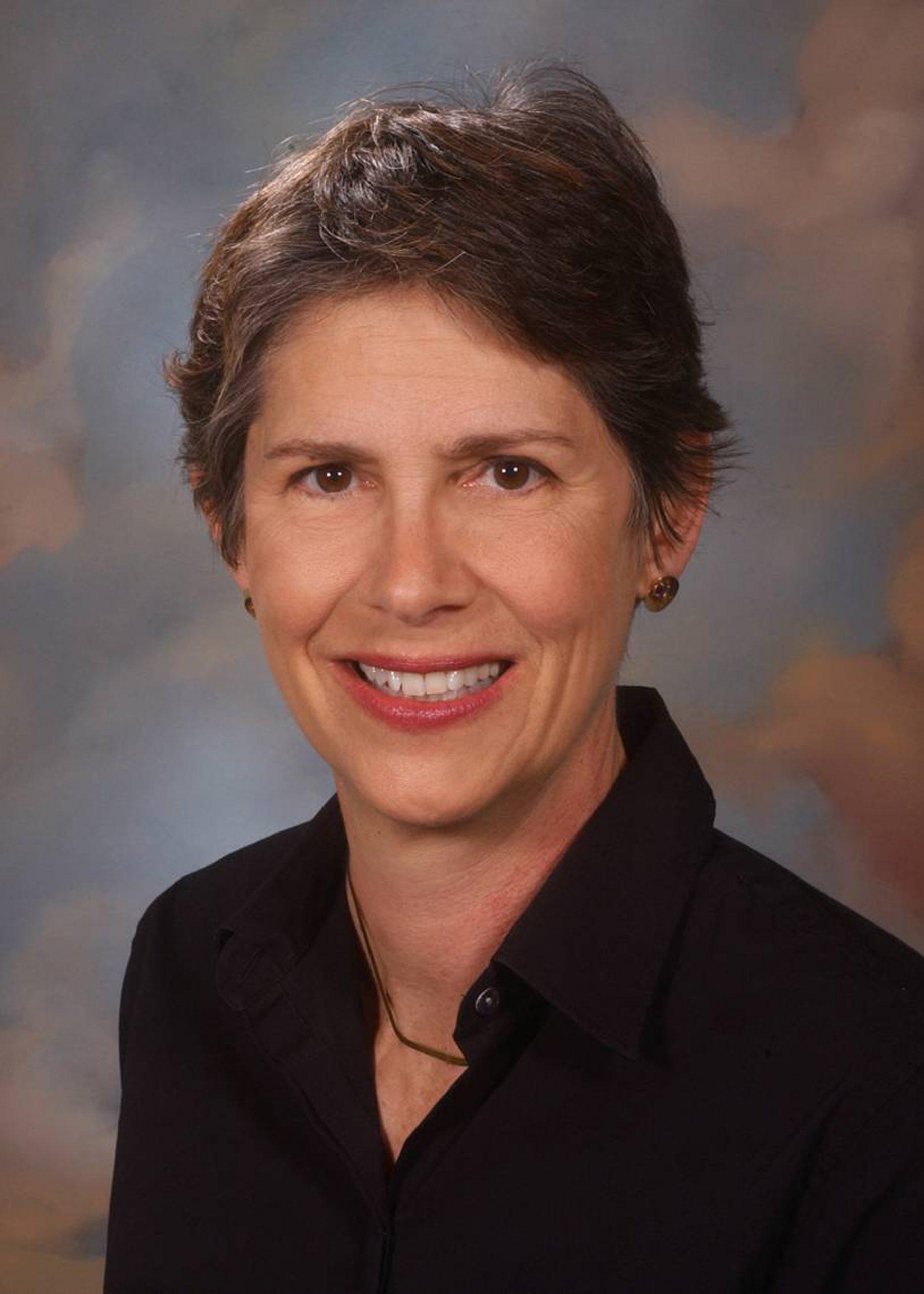 2012 American College of Surgeons/Pfizer Surgical Humanitarian Award winner Catherine DeVrise.