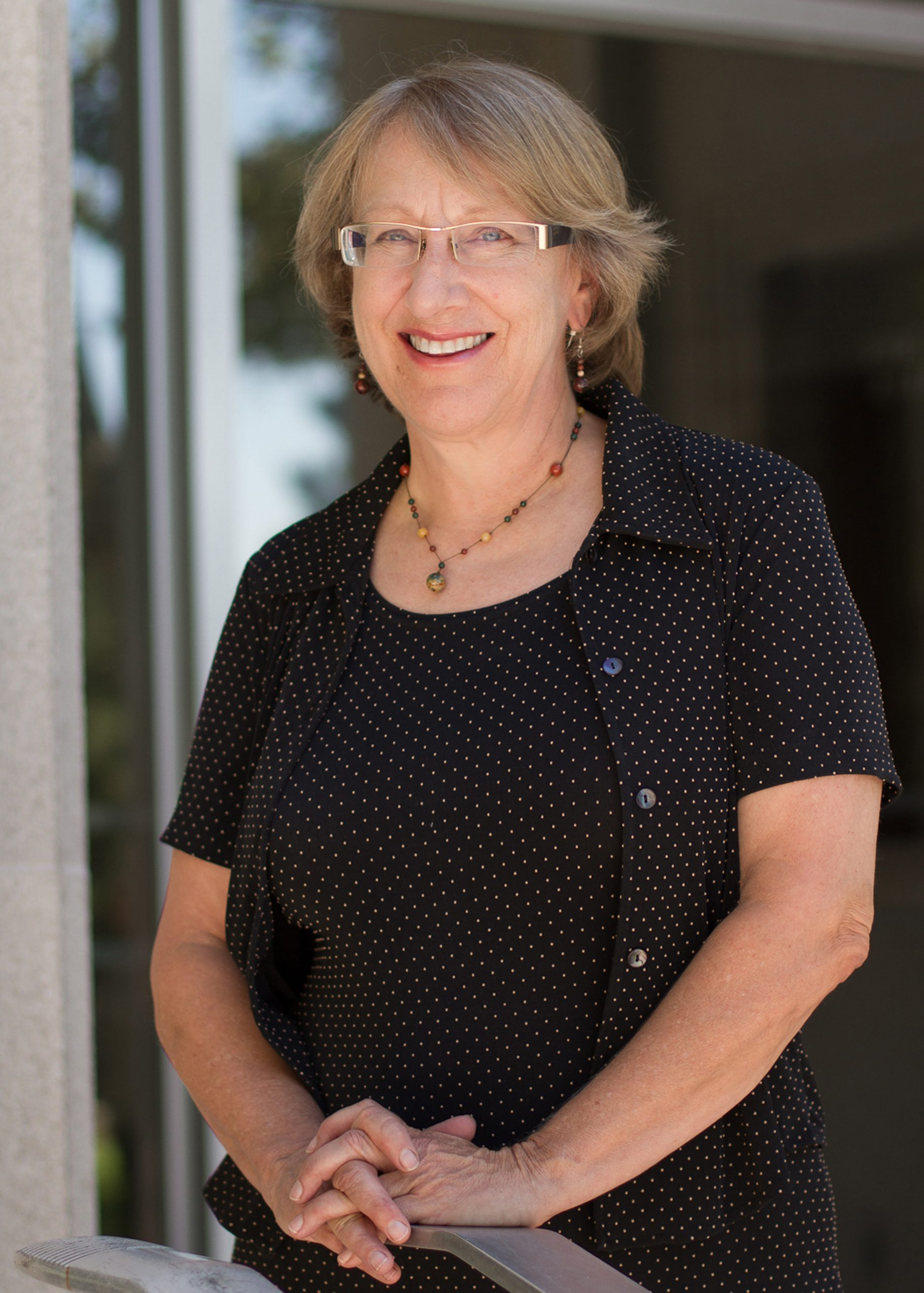 """U of U law professor Debora Threedy earned a degree in theatre before turning to law for a more stable career. In 2009, she wrote a one-act play called """"Stumped,"""" which was inspired by a 1978 court case that was decided while she was a law student. In the case, the Supreme Court held absolutely immune a judge who approved the sterilization of a minor without notice or any sort of hearing. The somewhat autobiographical play depicts a young woman law student who struggles to reconcile the rule of law with her own sense of morality."""