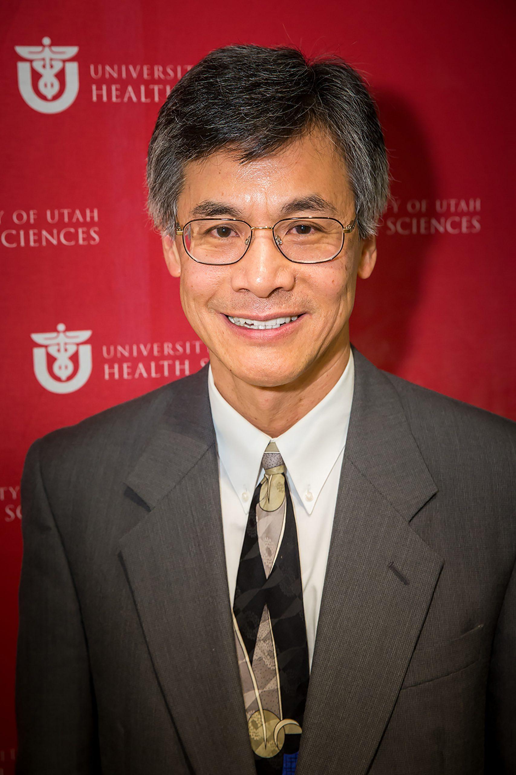 Dr. Willard Dere