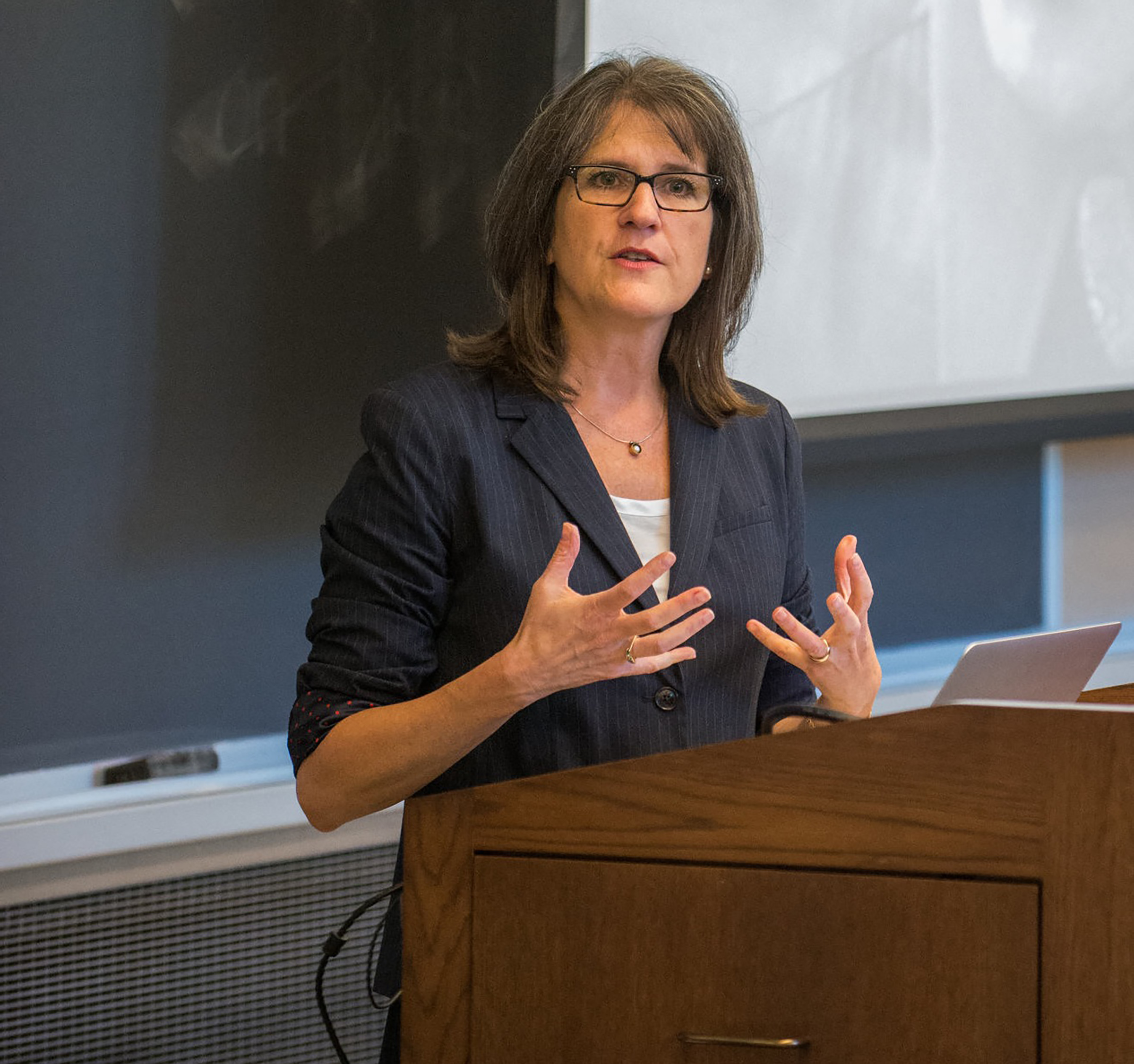 Dianne Harris has been named the dean of the College of Humanities at the University of Utah