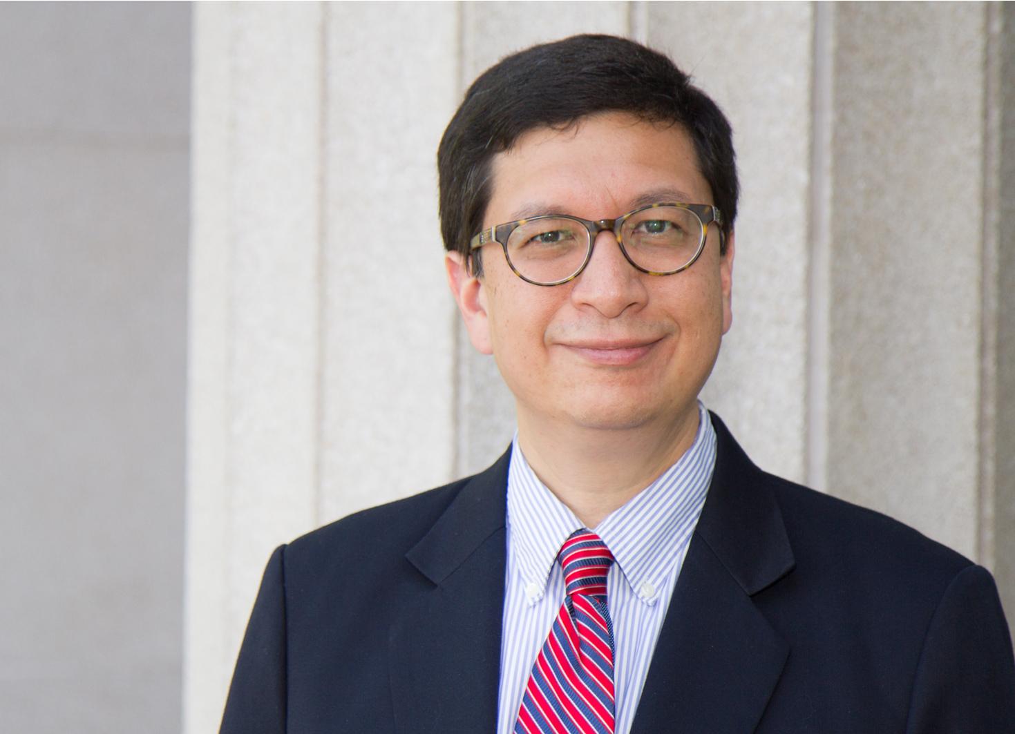 Professor Jorge Contreras