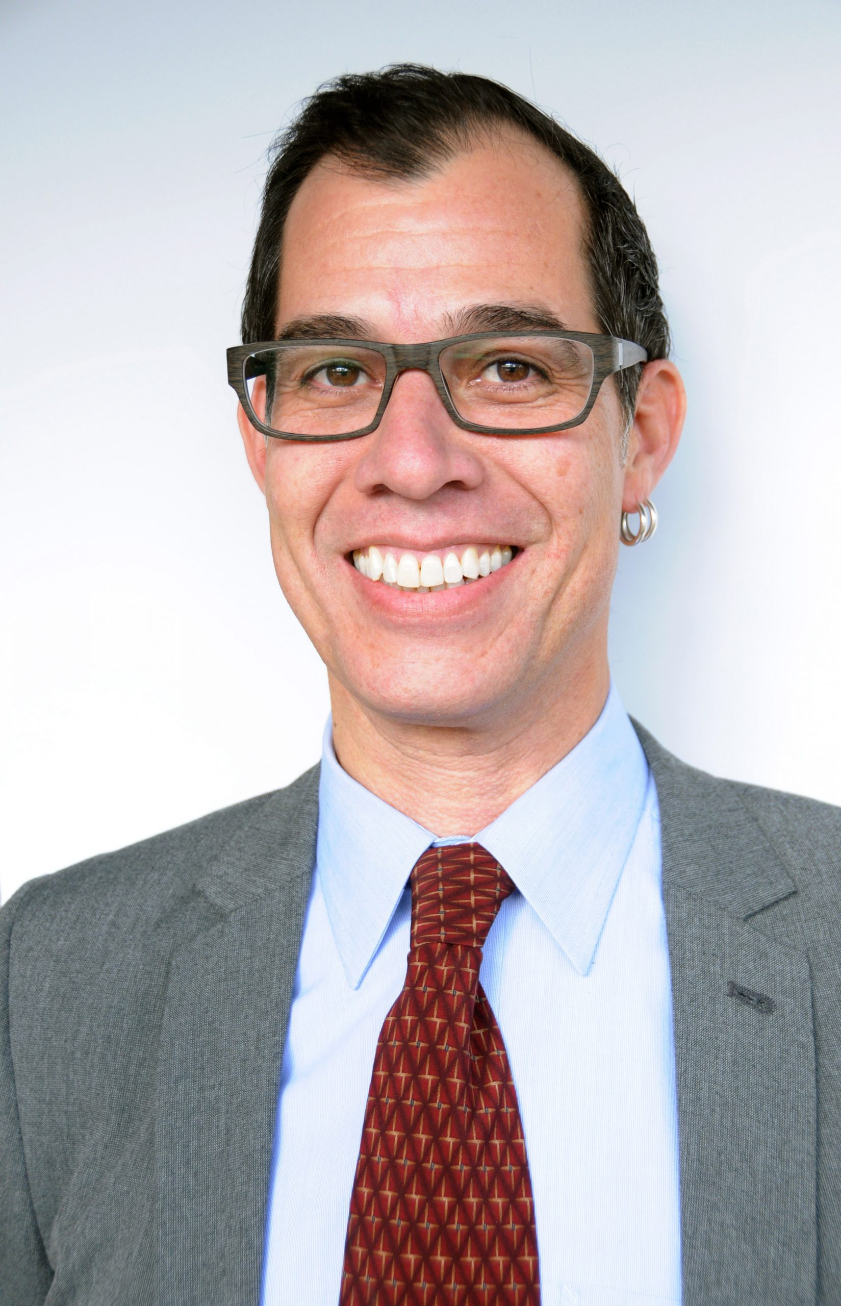 Jorge Rojas, director of education and engagement at the UMFA