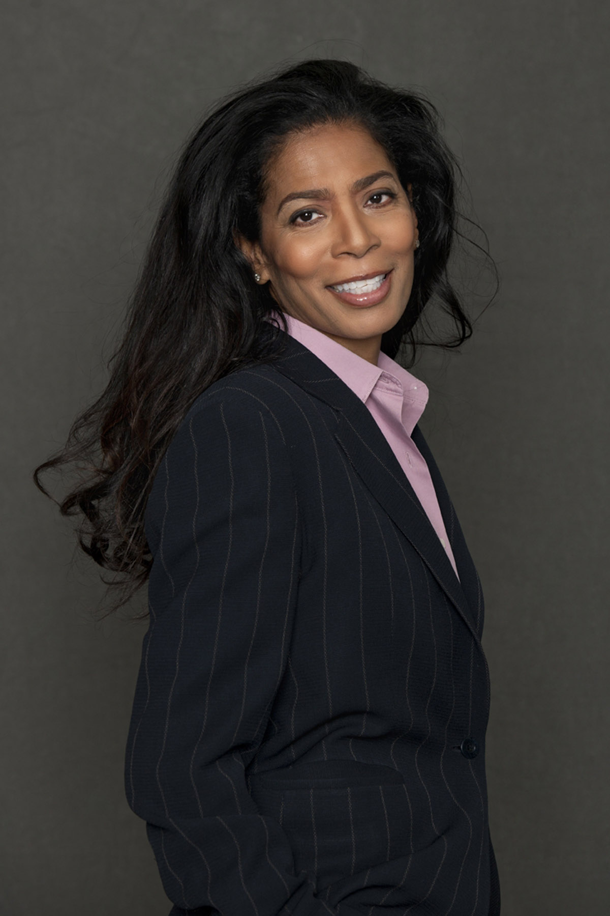 """Judy Smith, the real-life inspiration behind ABC's hit political thriller series """"Scandal"""" starring Kerry Washington, will headline this year's Women's Week events at the U March 9 at noon in the Union Ballroom."""