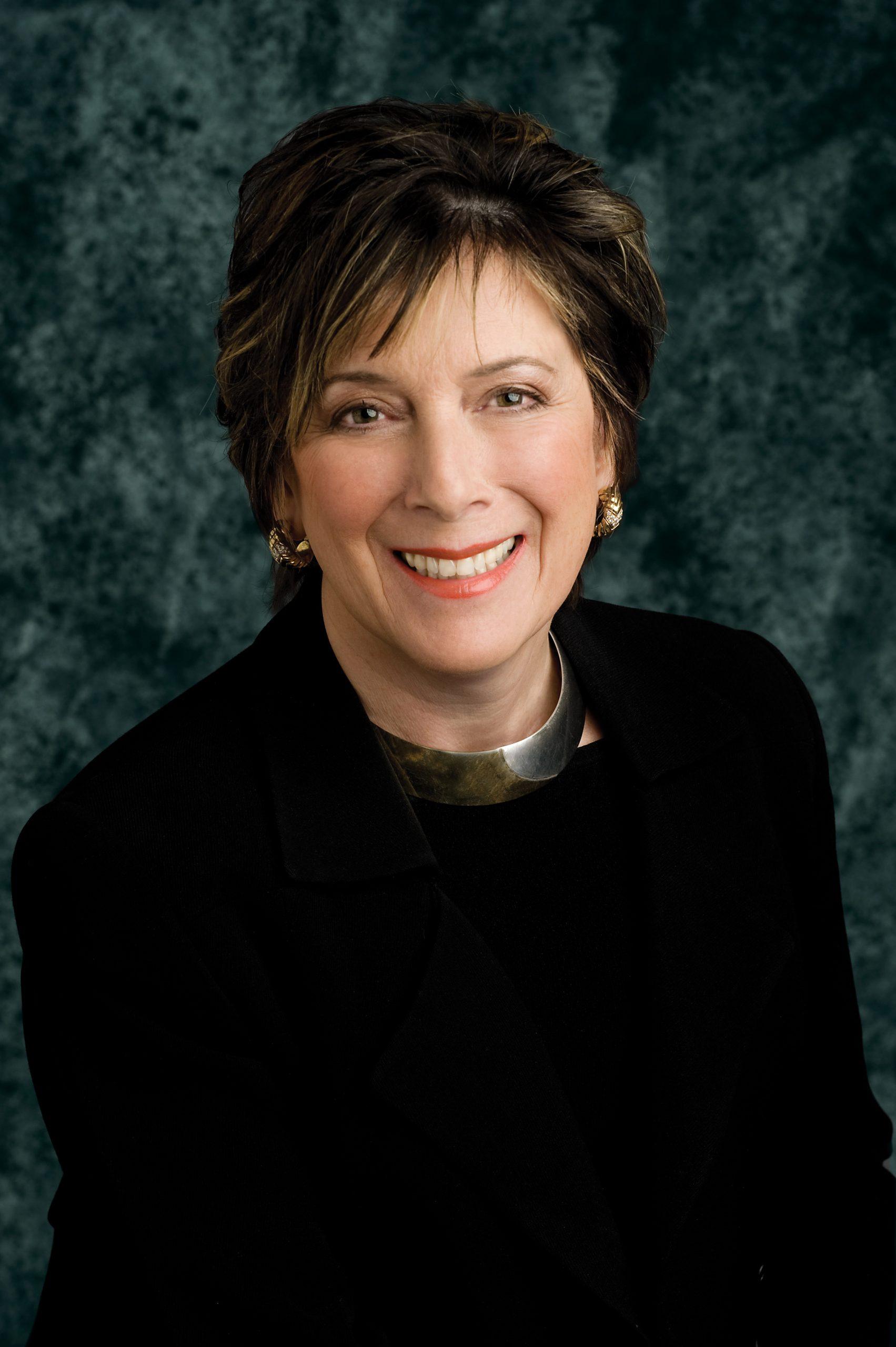 Dr. Julie Korenberg