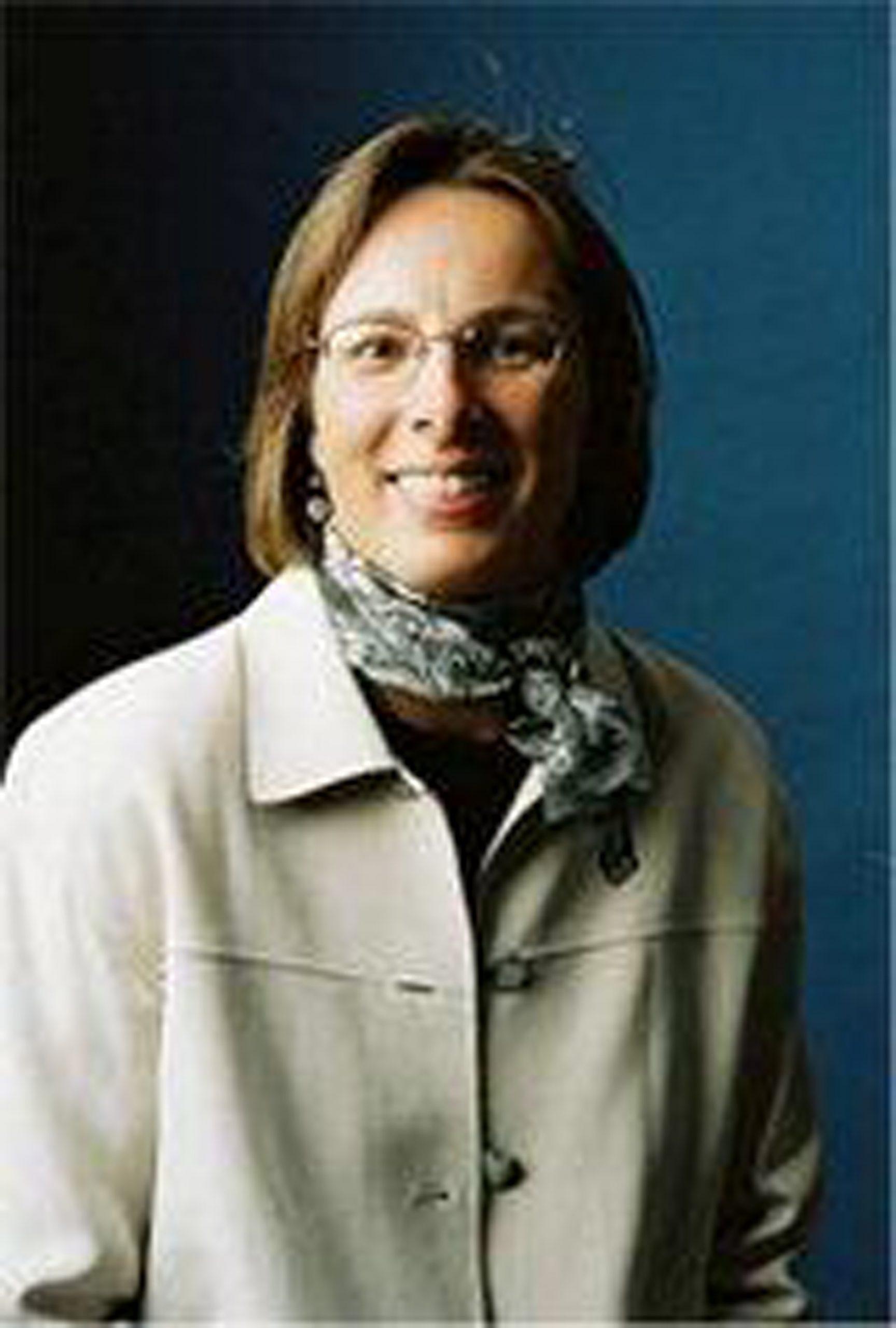 Kristina Diekmann, David Eccles School of Business