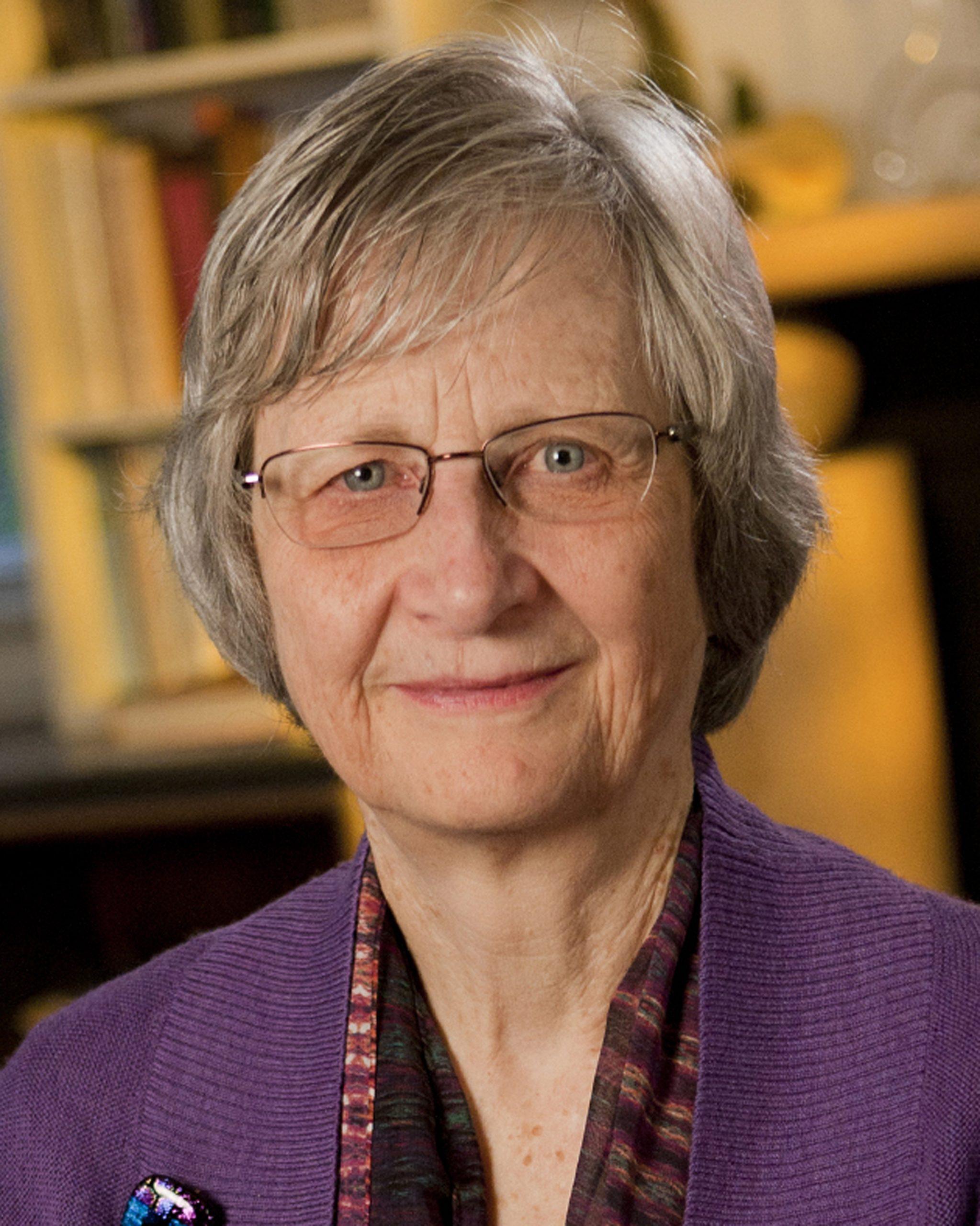Laurel Thatcher Ulrich, Distinguished Alumna Award