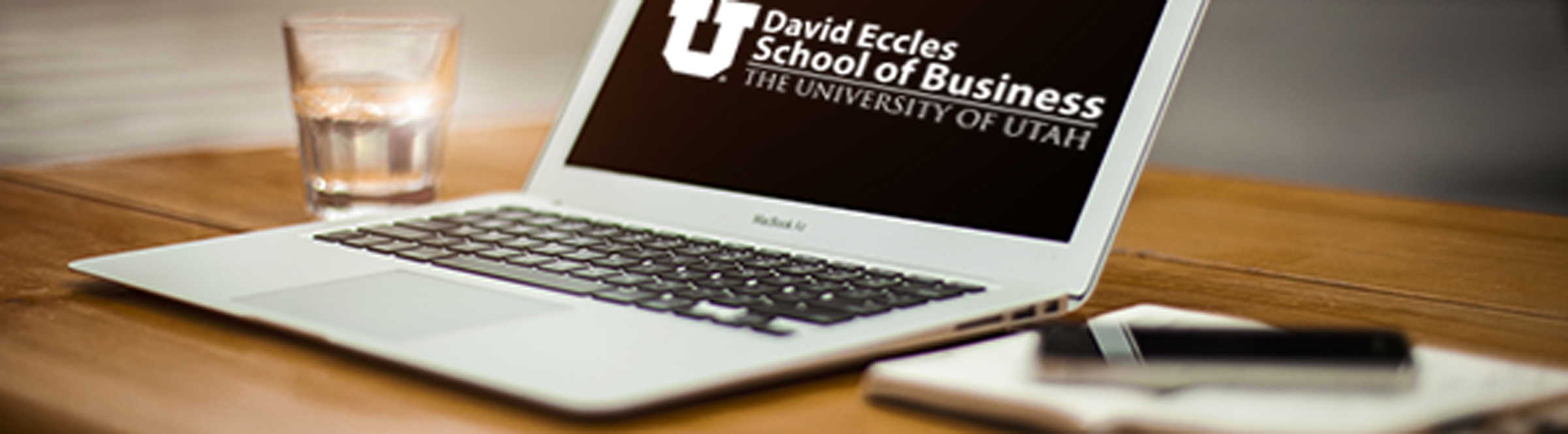 The new online MBA will give students the opportunity to pursue their degree in a convenient, interactive and on-demand format.