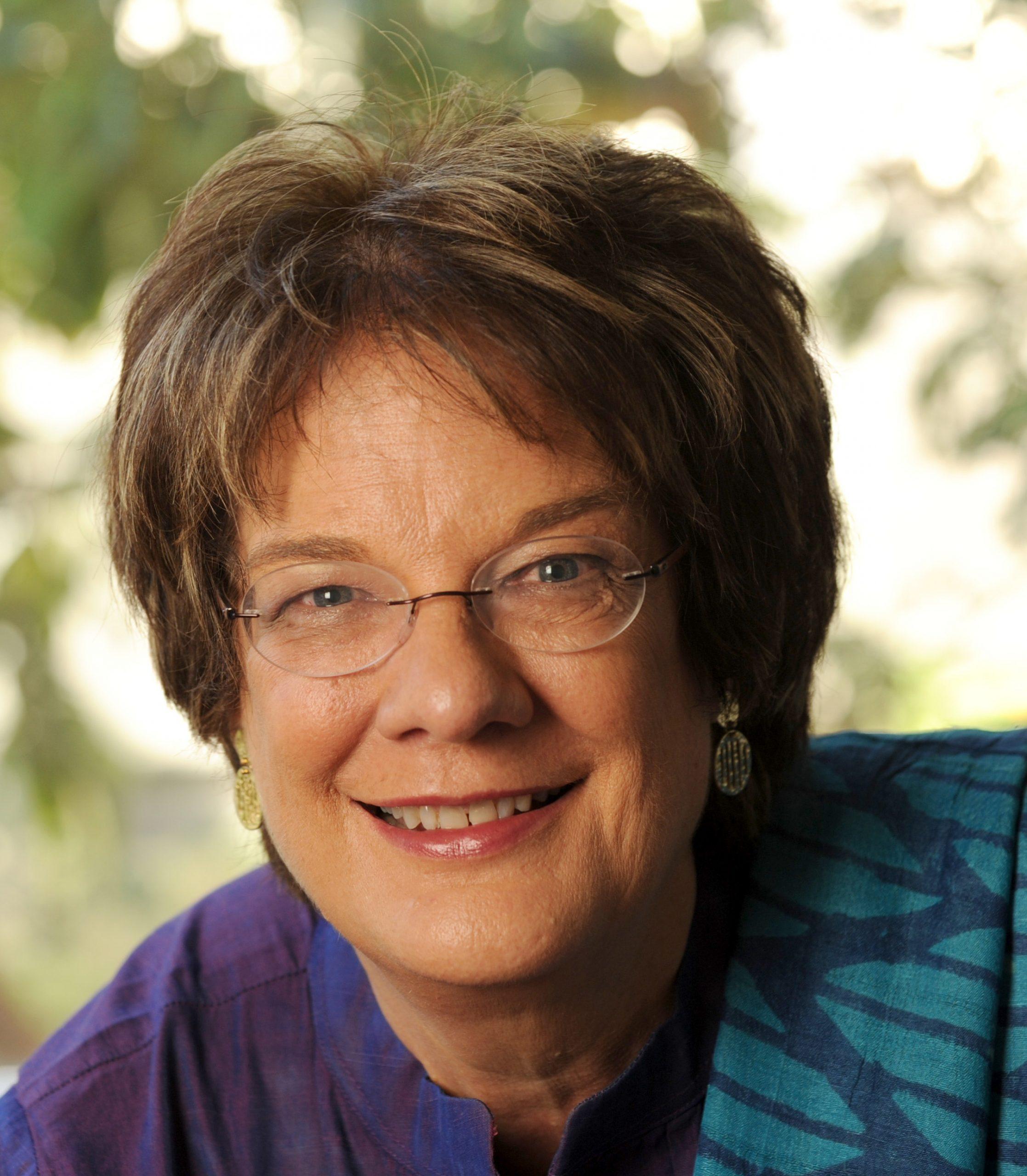 Molly Melching, founder of Tostan, to speak Sept. 29