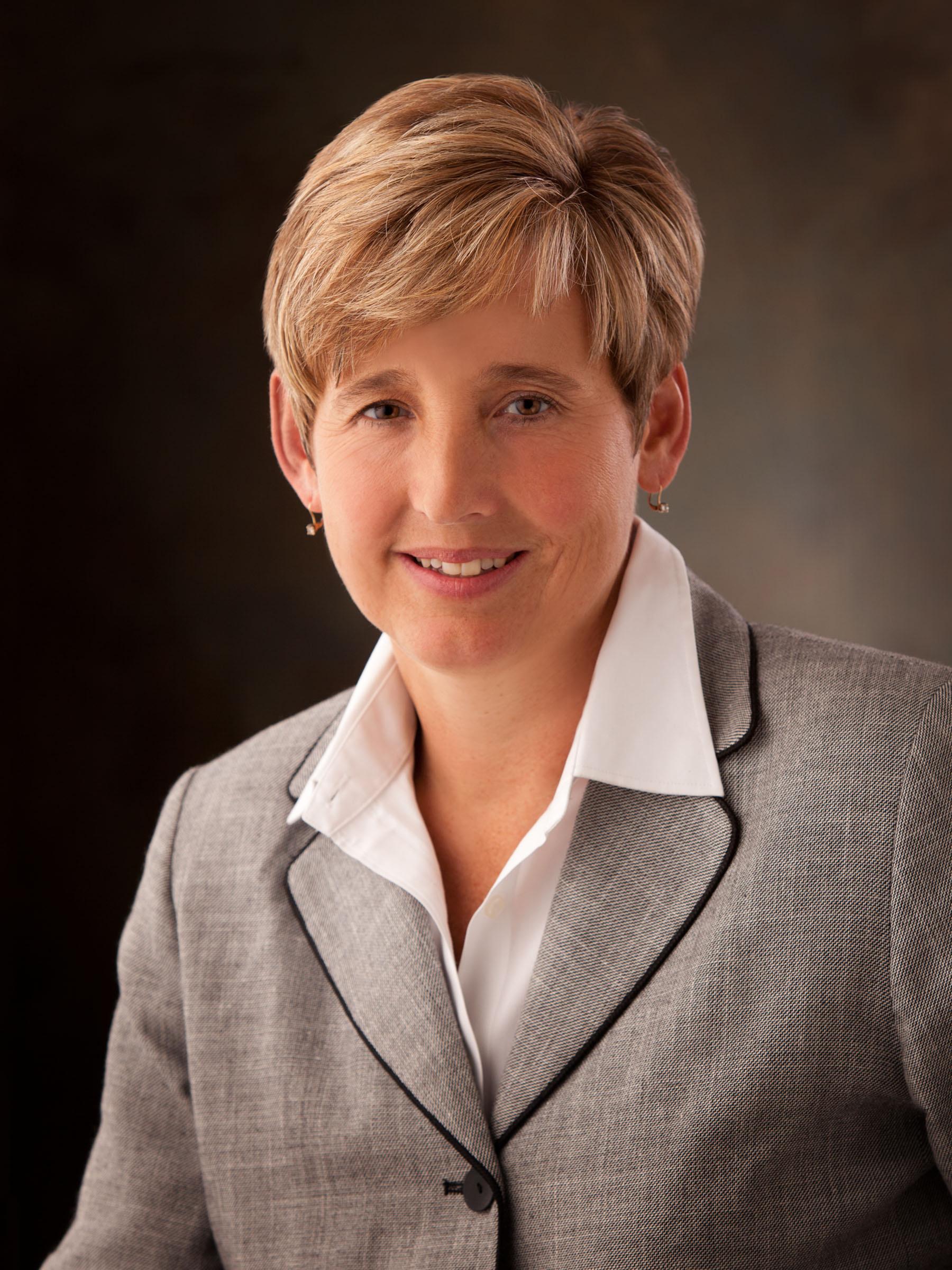 Natalie Gochnour, associate dean of the David Eccles School of Business.