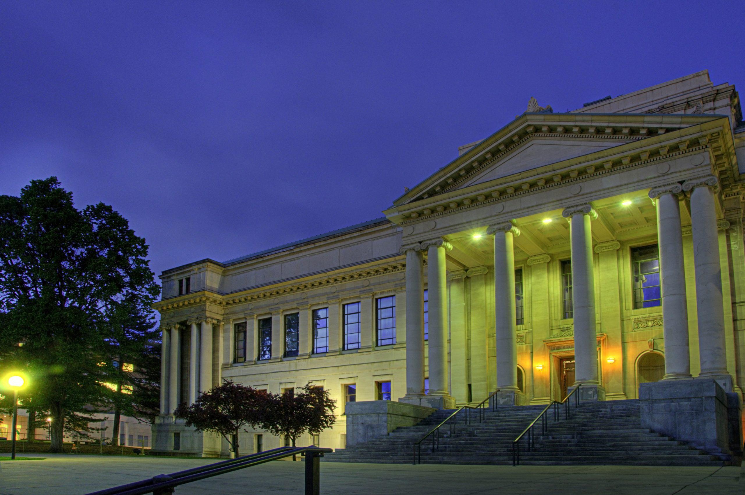 University Park Building
