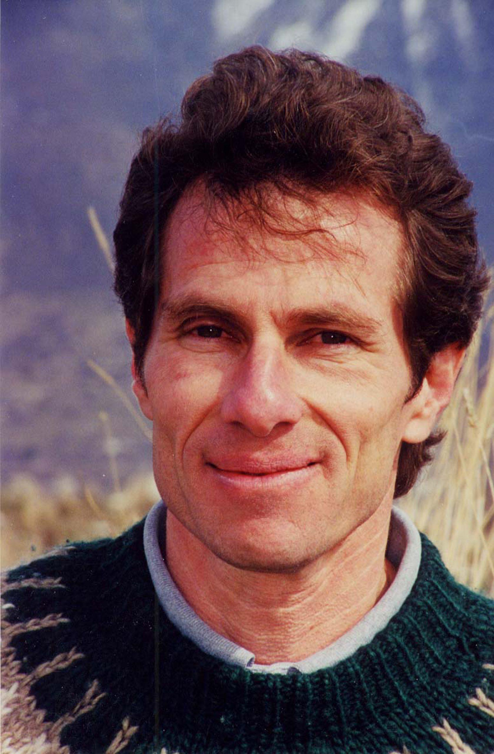 Randy Silverman