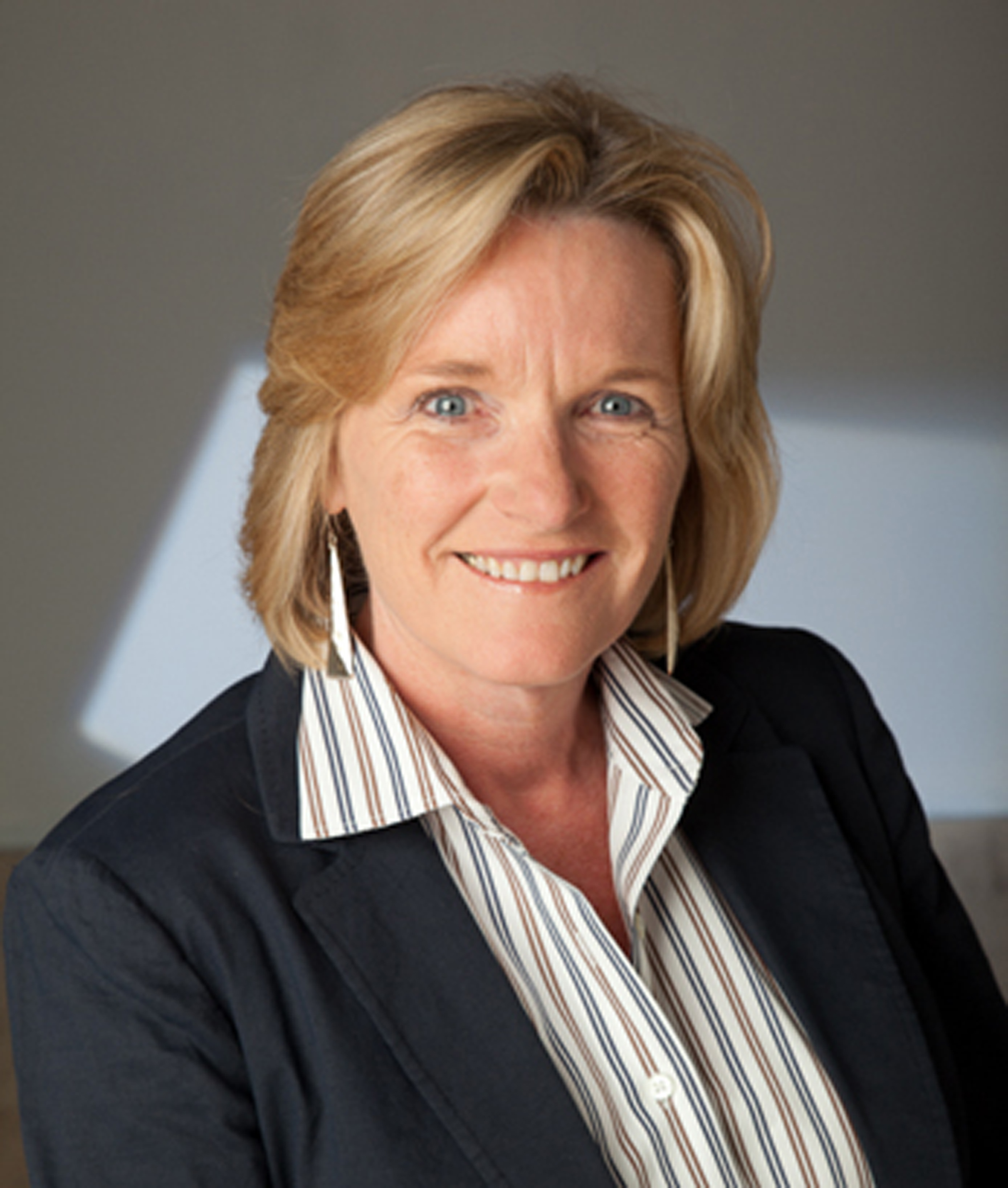 Brenda Case Scheer, dean, University of Utah College of Architecture + Planning.