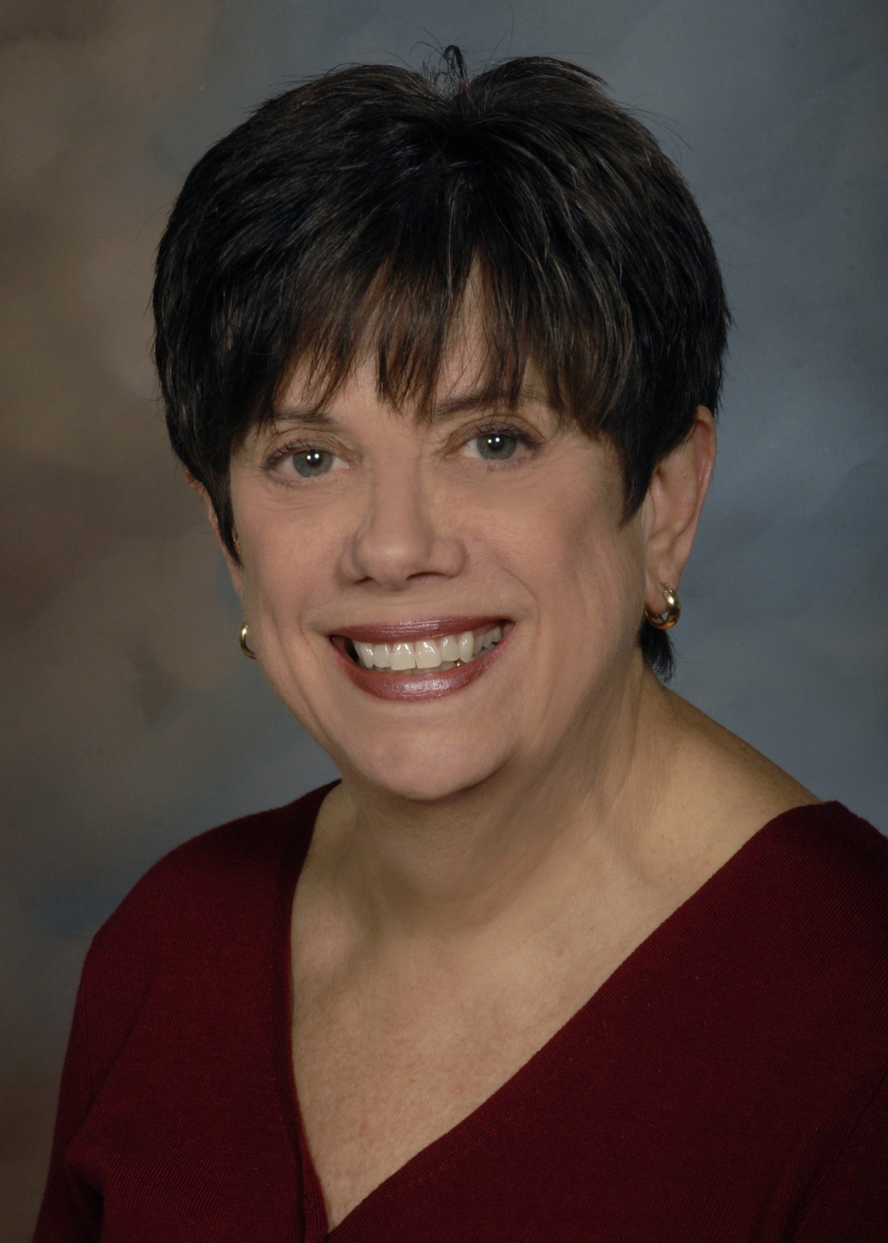 Jane Dyer, Spafford Chair and assistant professor, University of Utah College of Nursing.
