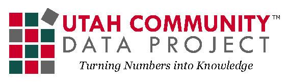 Utah Community Data Project.