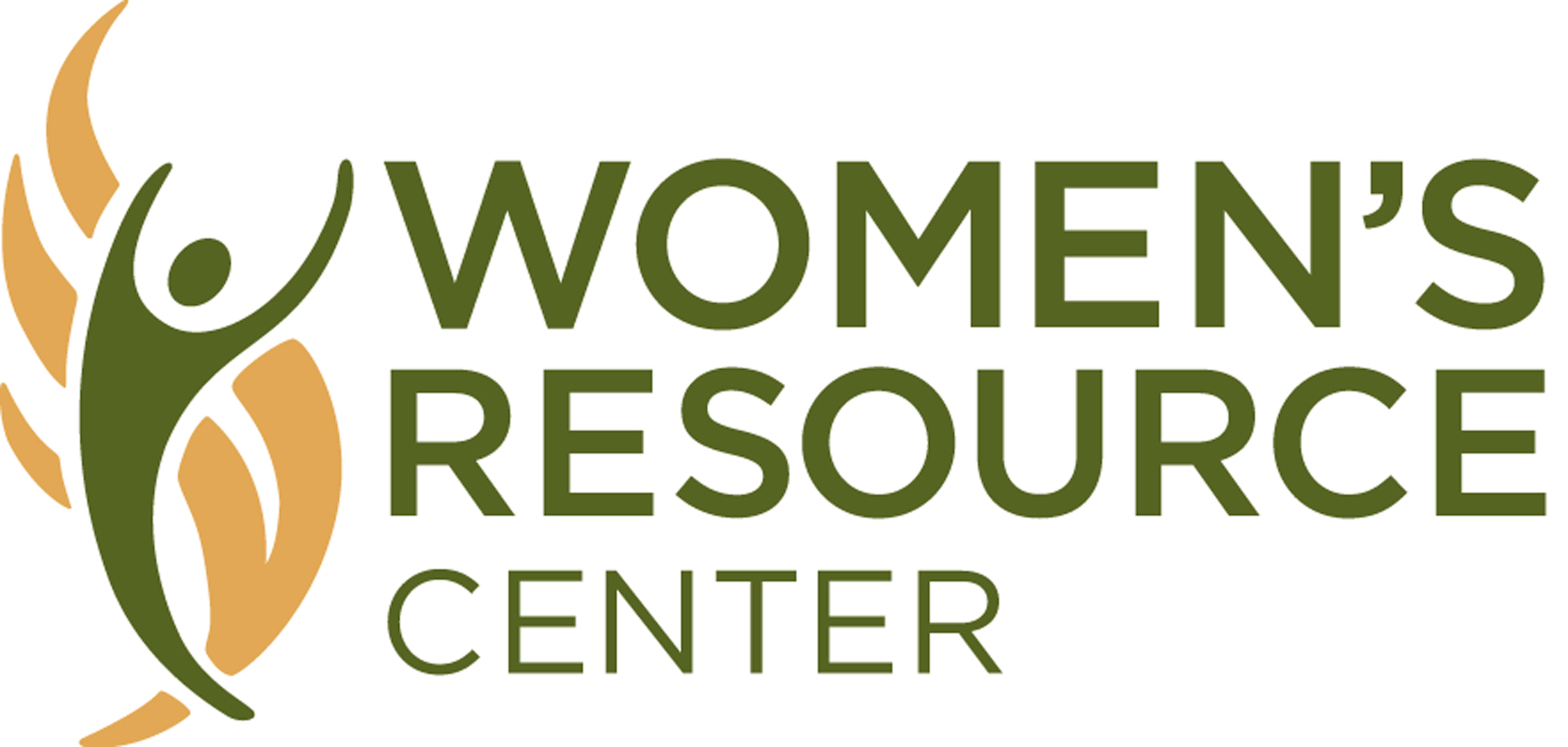 Women's Resource Center Logo.