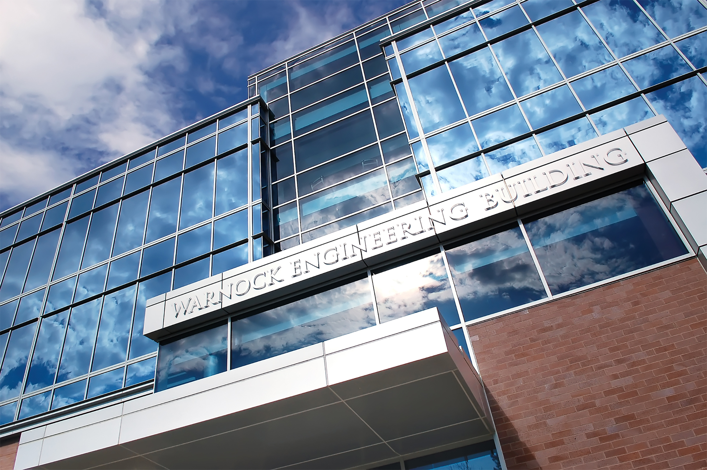 The Warnock Engineering Building is home to the University of Utah's College of Engineering, which moved up two spots from 59th to 57th in the new 2015 U.S. News & World Report America's Best Colleges rankings of undergraduate engineering programs. The college has made remarkable strides in recent years, tying for the fastest-rising undergraduate engineering program in the country according to the America's Best Colleges ranking. The college moved from 70th in 2008 to 57th in the new 2015 report.