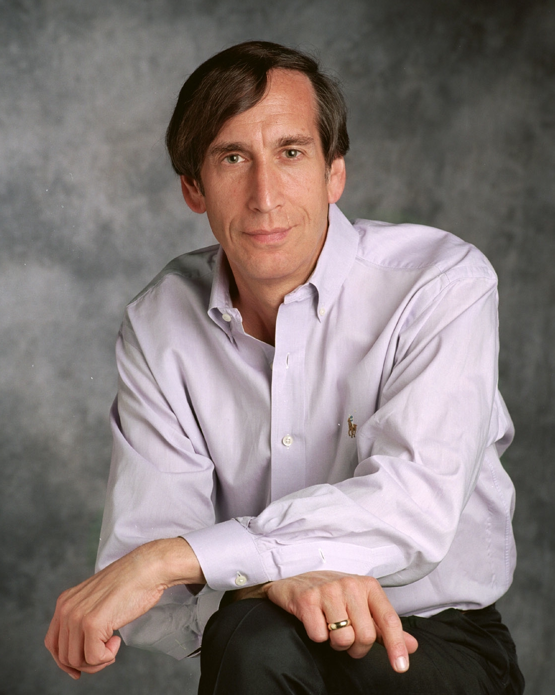 Former State Department official Aaron David Miller will give this year's David Gardner Lecture on the Humanities and Fine Arts on March 9 at 7 p.m. at the I.J. and Jeanne Wagner Jewish Community Center.