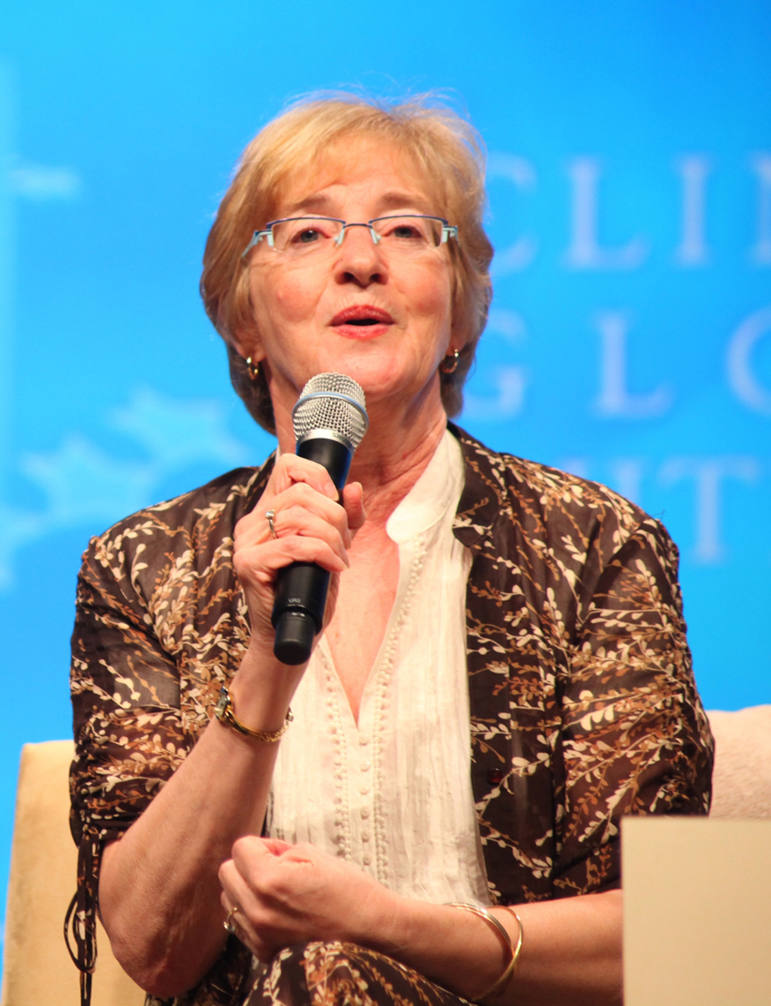 Author and advocate Maude Barlow will kick off the conference in a keynote address on Feb. 23 at 7:00 p.m. in the Dumke Auditorium of the Utah Museum of Fine Arts. A former advisor to the president of the UN General Assembly, Barlow is currently national chairperson of the Council of Canadians, and chairs the board of Food and Water Watch based in Washington.