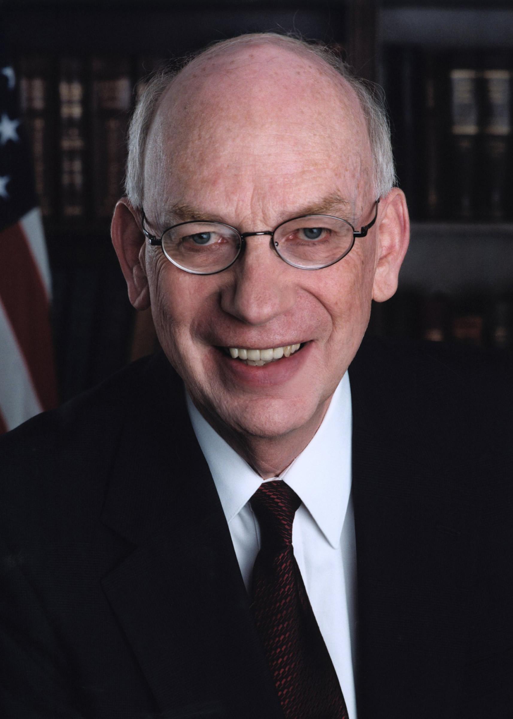 Senator Robert F. Bennett.