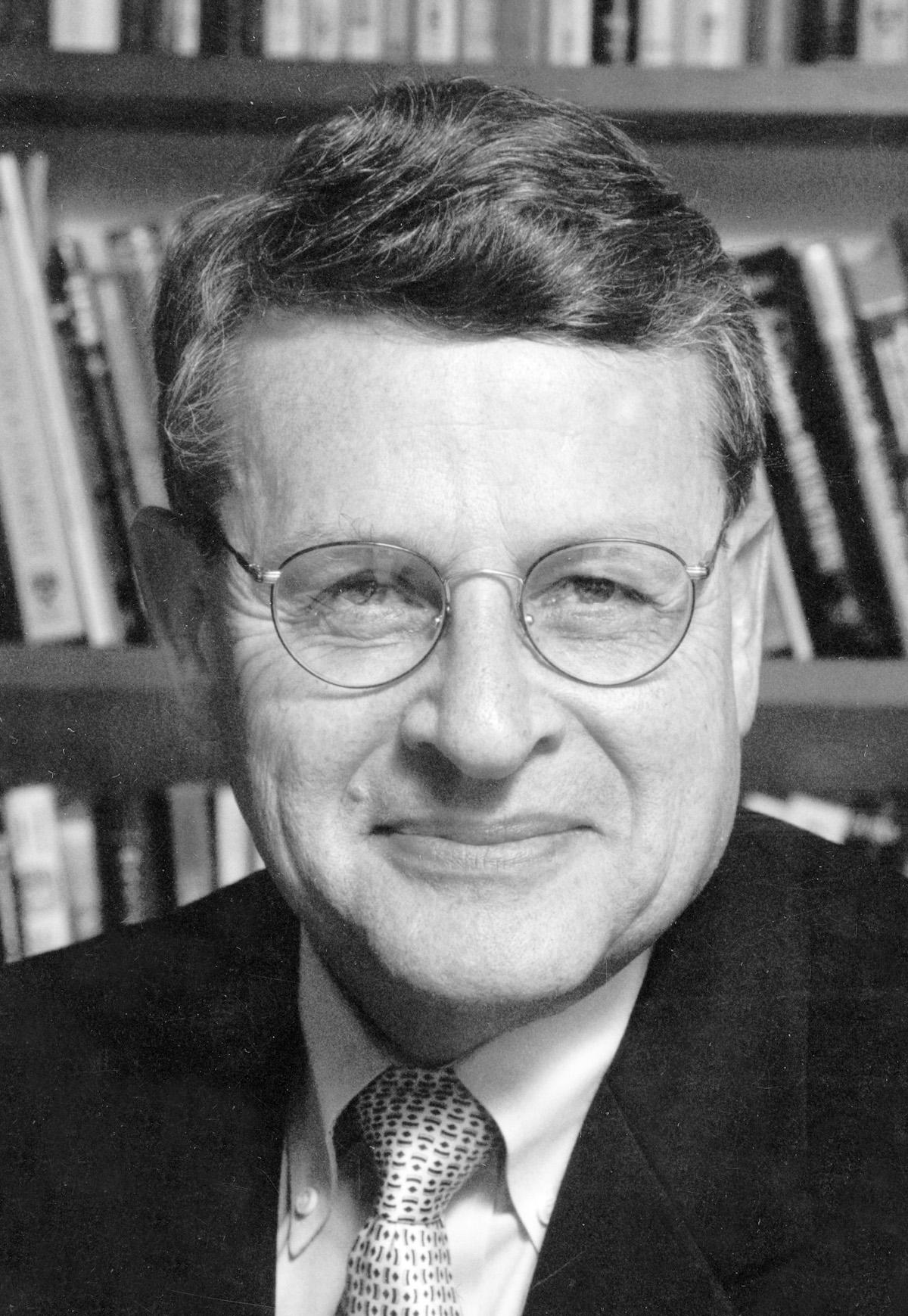 H. Kent Bowen