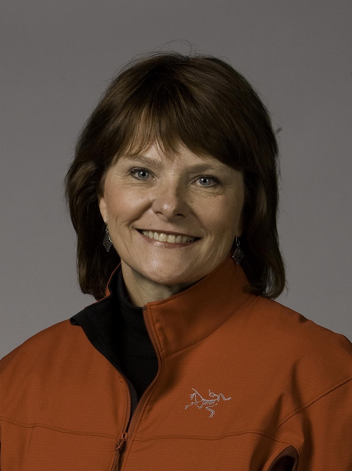 Martha Bradley