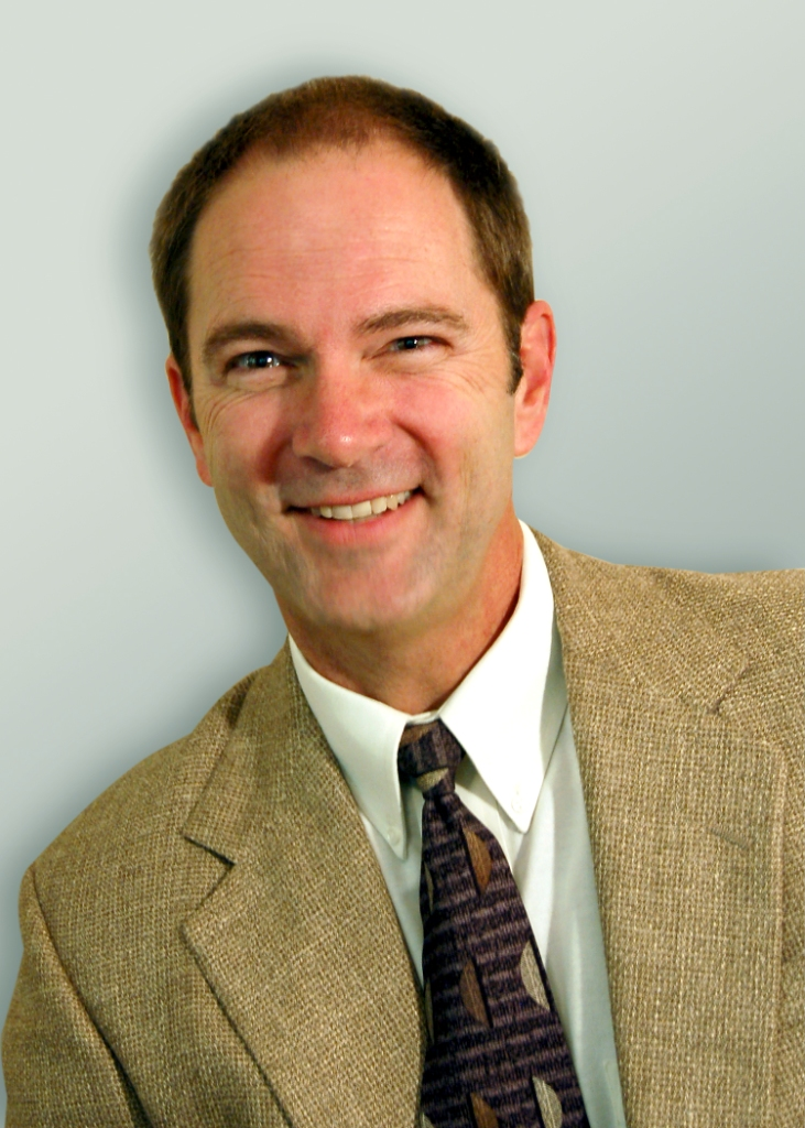 Brent Schneider, associate professor, Department of Modern Dance