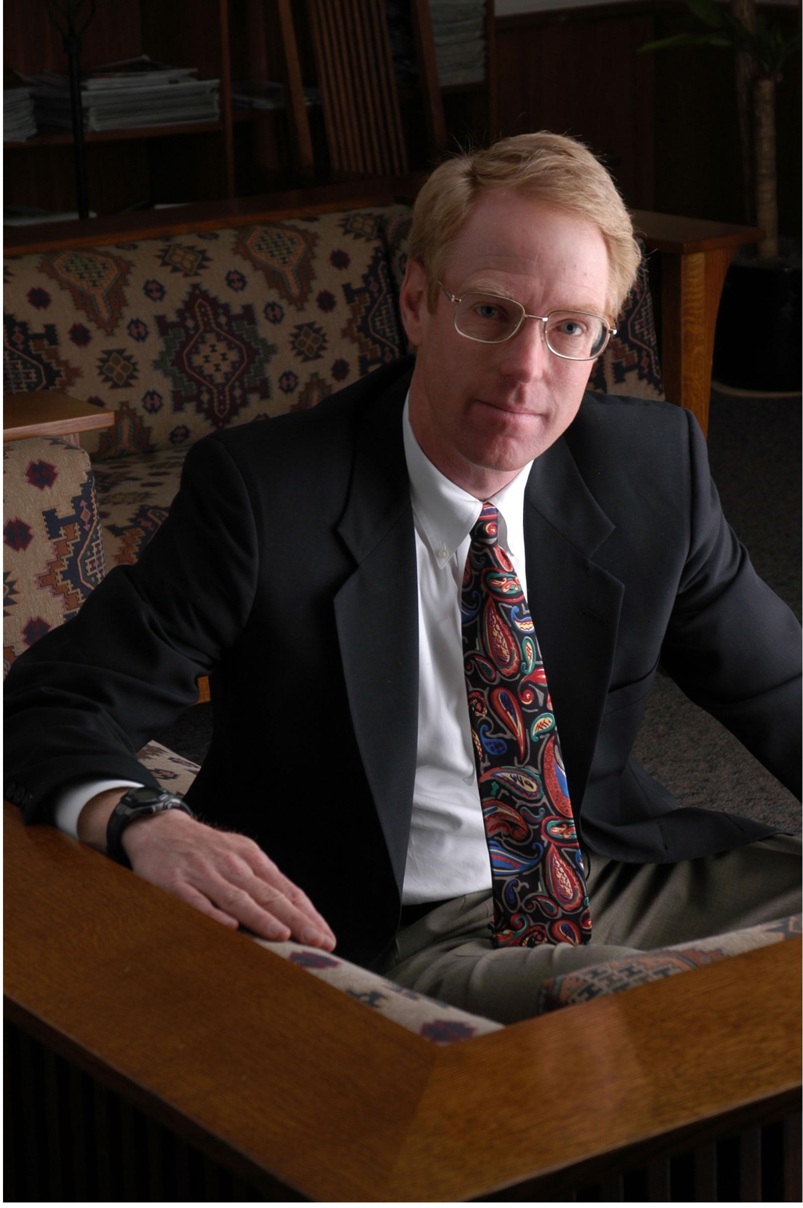 Paul G. Cassell