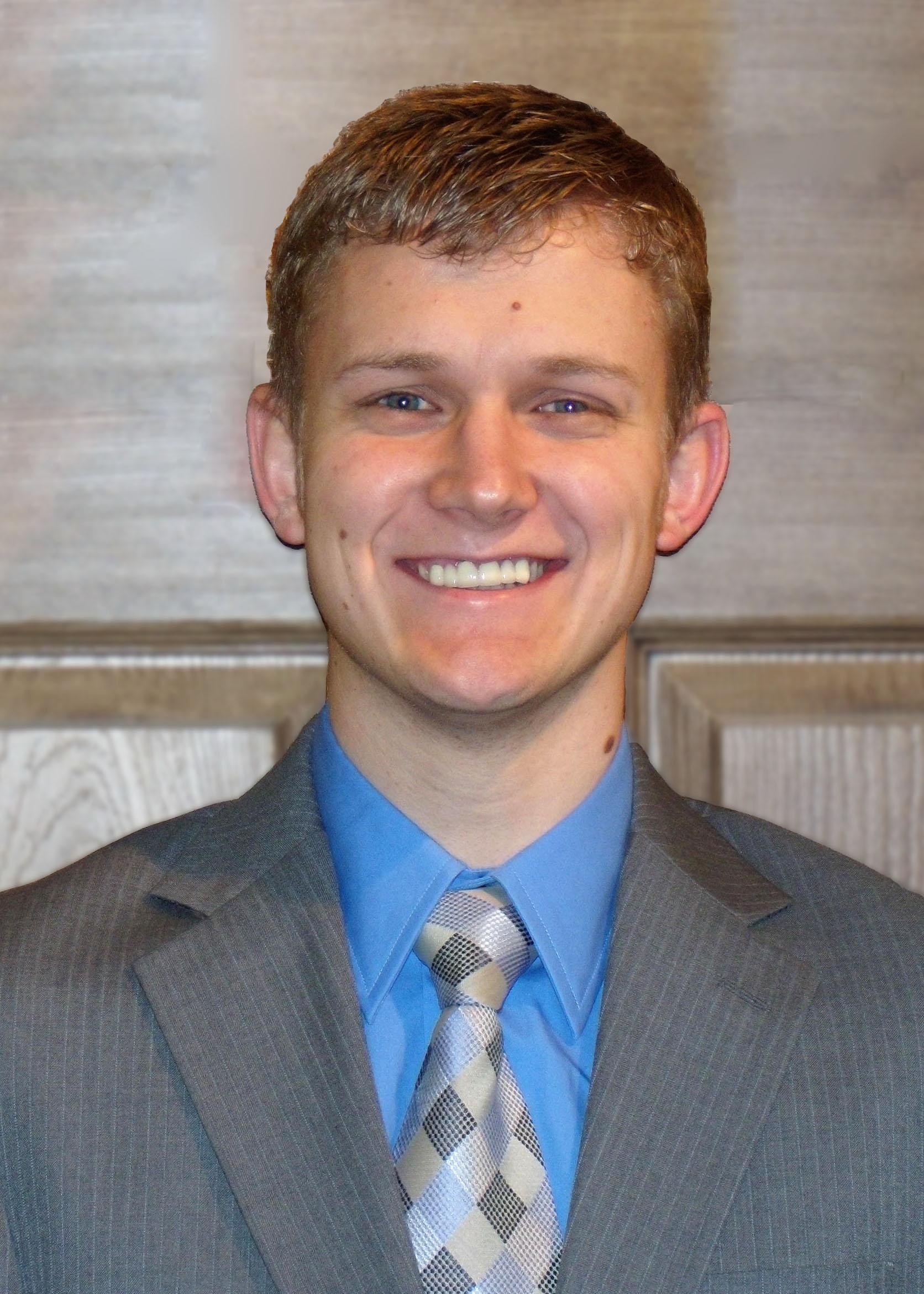 Cody Scott Rogers has been selected as one of 54 2010 Truman Scholars.