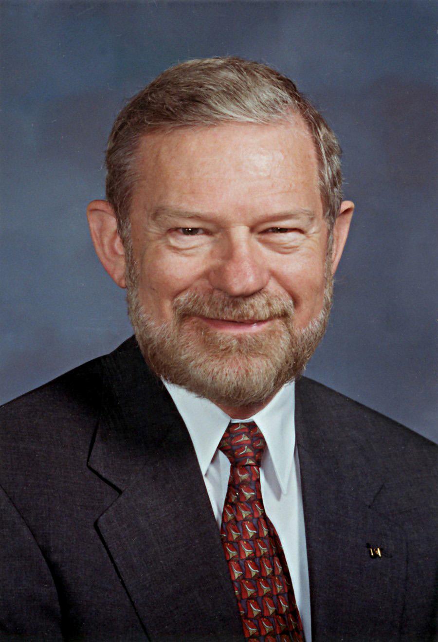 Loren W. Crabtree