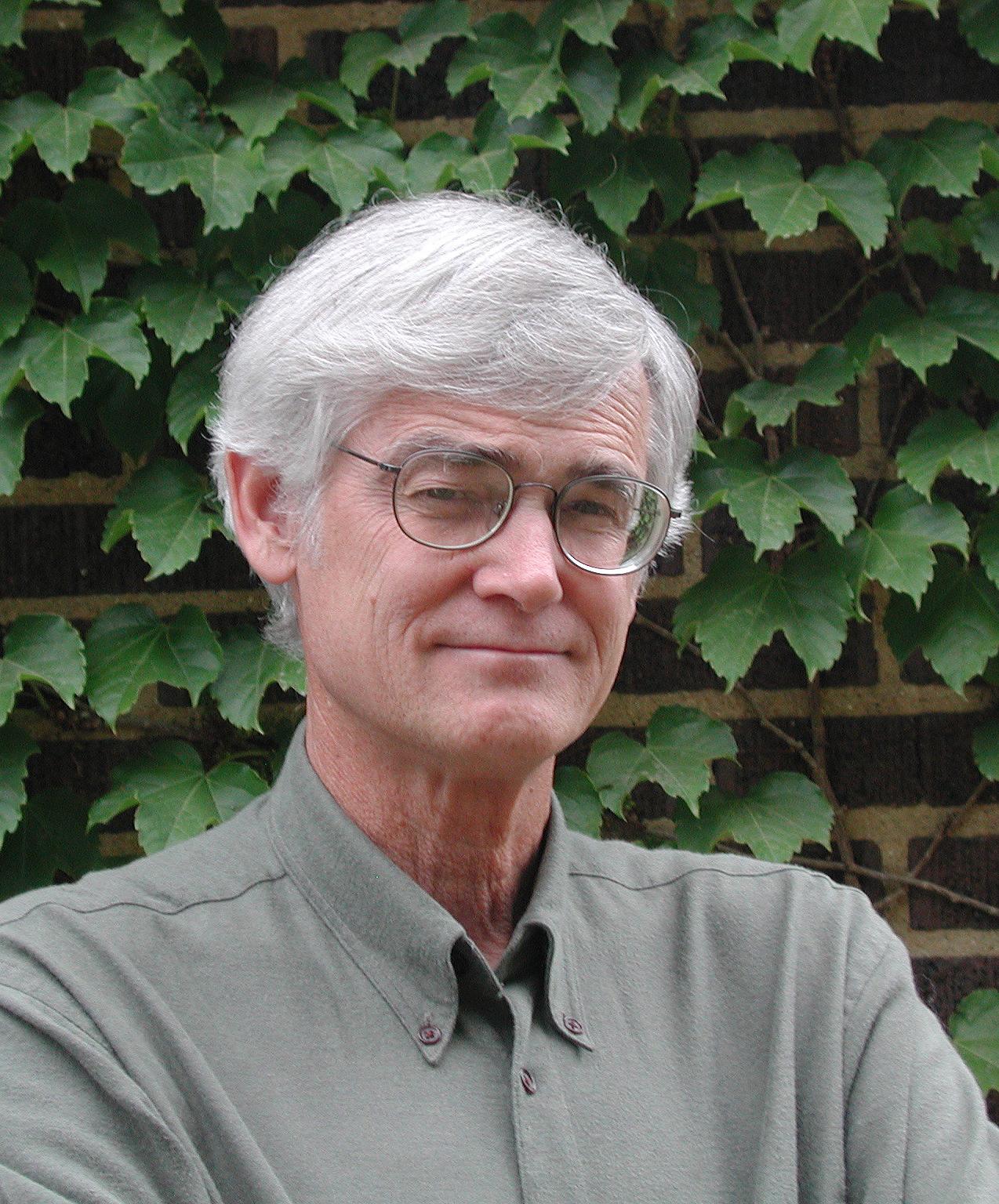 Dennis Bramble