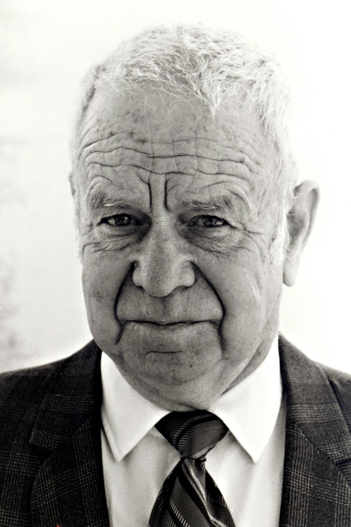 Professor Charles Dibble