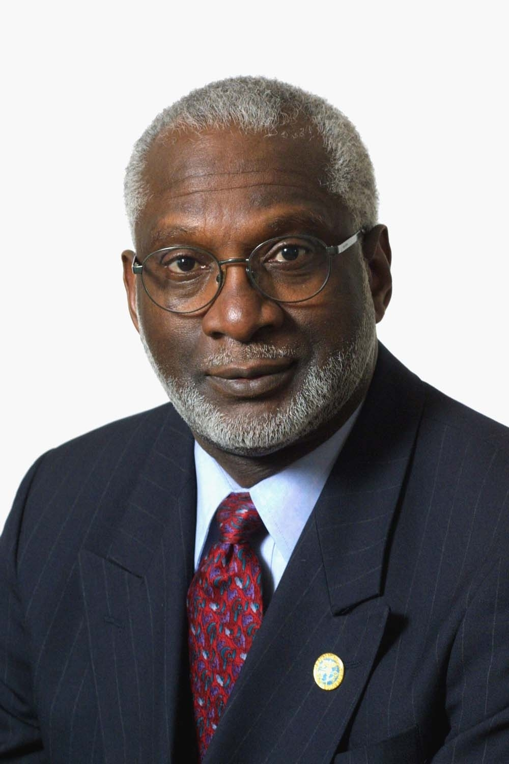 Dr. David Satcher, 16th U.S. surgeon general and former assistant secretary for health