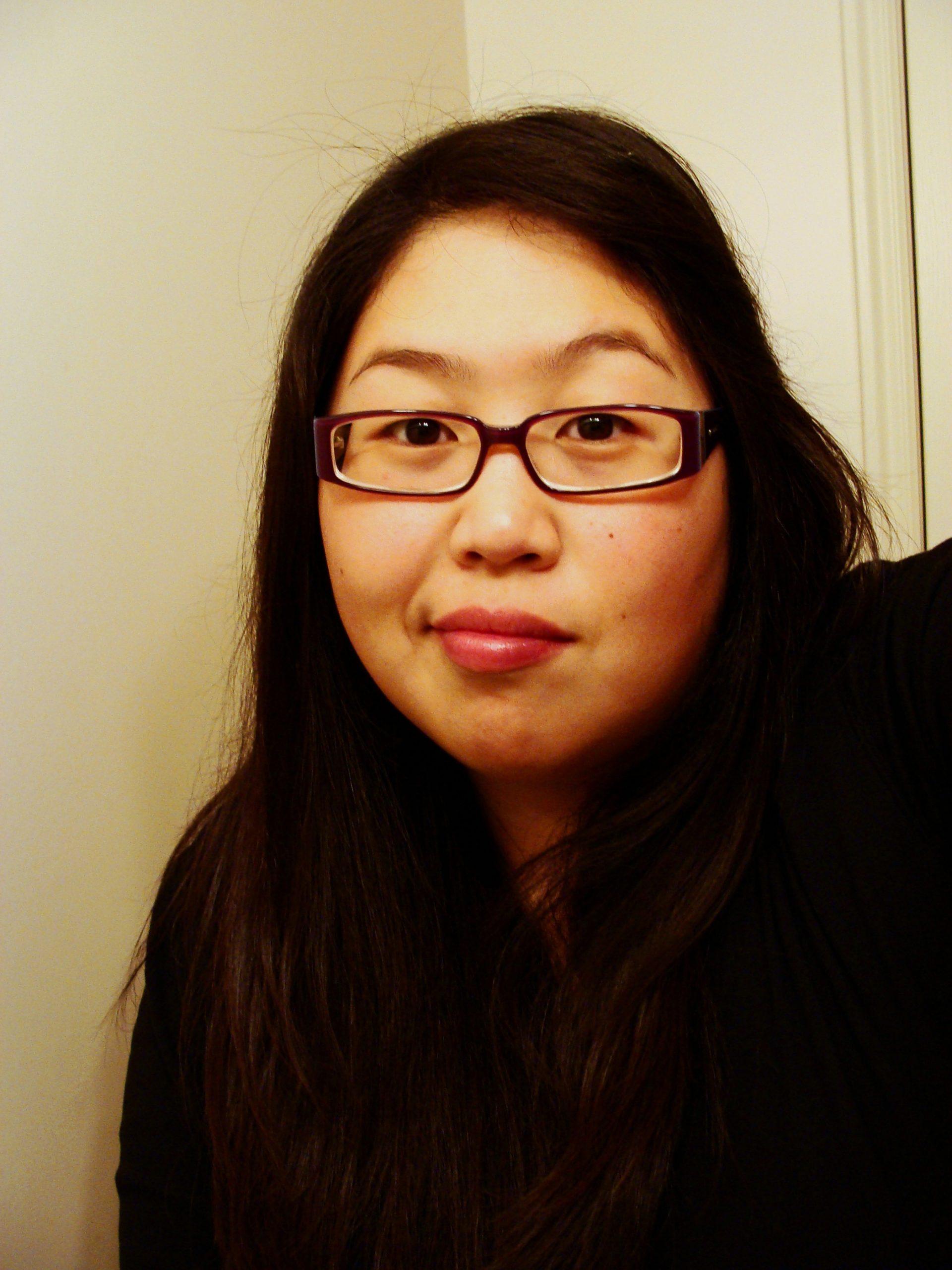 Esther Kim, U of U Student