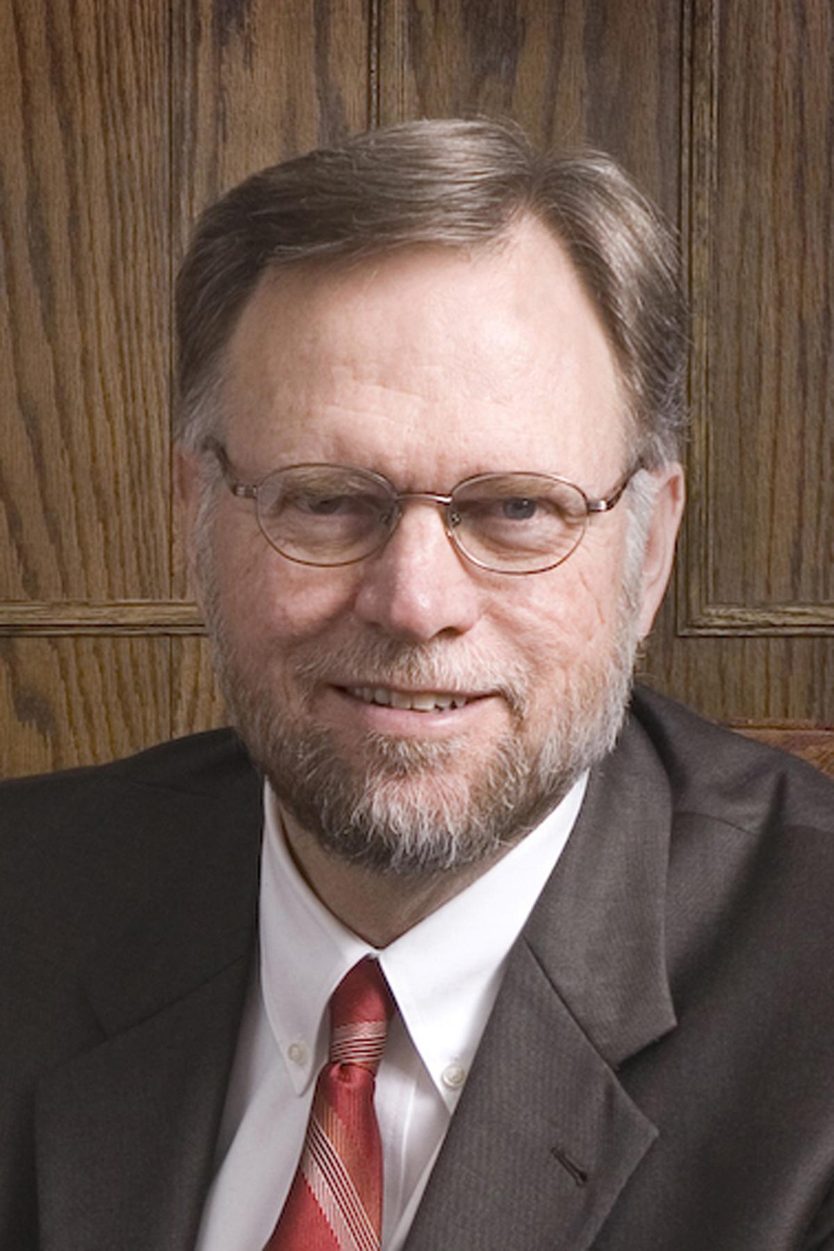 Fred C. Esplin