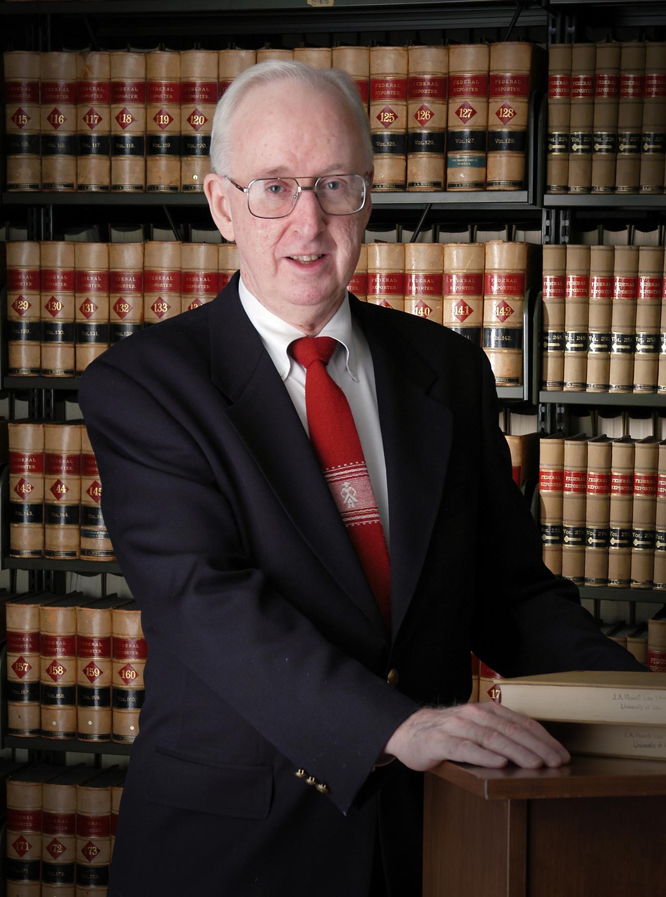 Professor Flynn