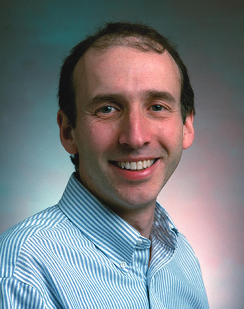NASA Mars scientist Matthew Golombek will deliver the University of Utah's Jan. 31 Frontiers of Science lecture.