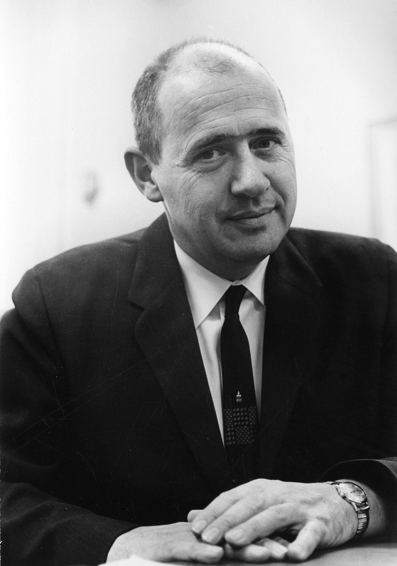 William Gould