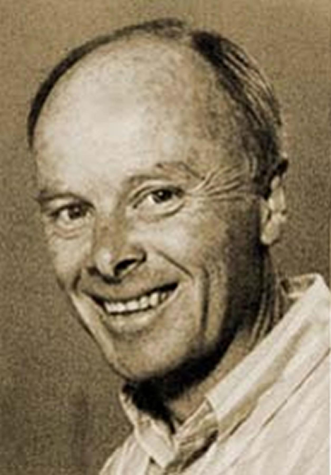 2005 Rosenblatt Award Recipient, Jack Simons