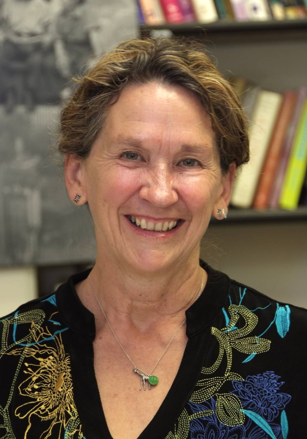 Jan Hare, professor of family studies and gerontology at the University of Wisconsin-Stout, will deliver this year?s Eric Moerer Memorial Lecture